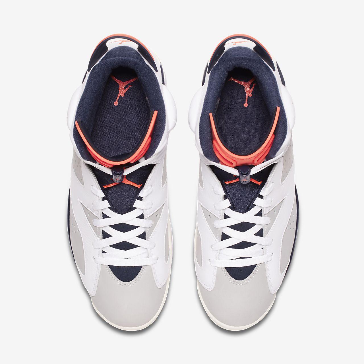 Air Jordan 6 Retro Men s Shoe. Nike.com IN 8d88c230f