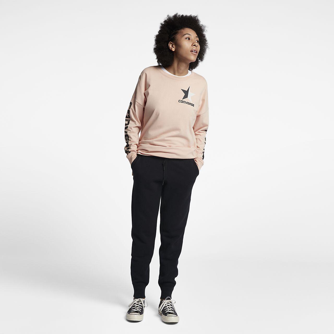 Converse Essentials Fleece Women's Pants