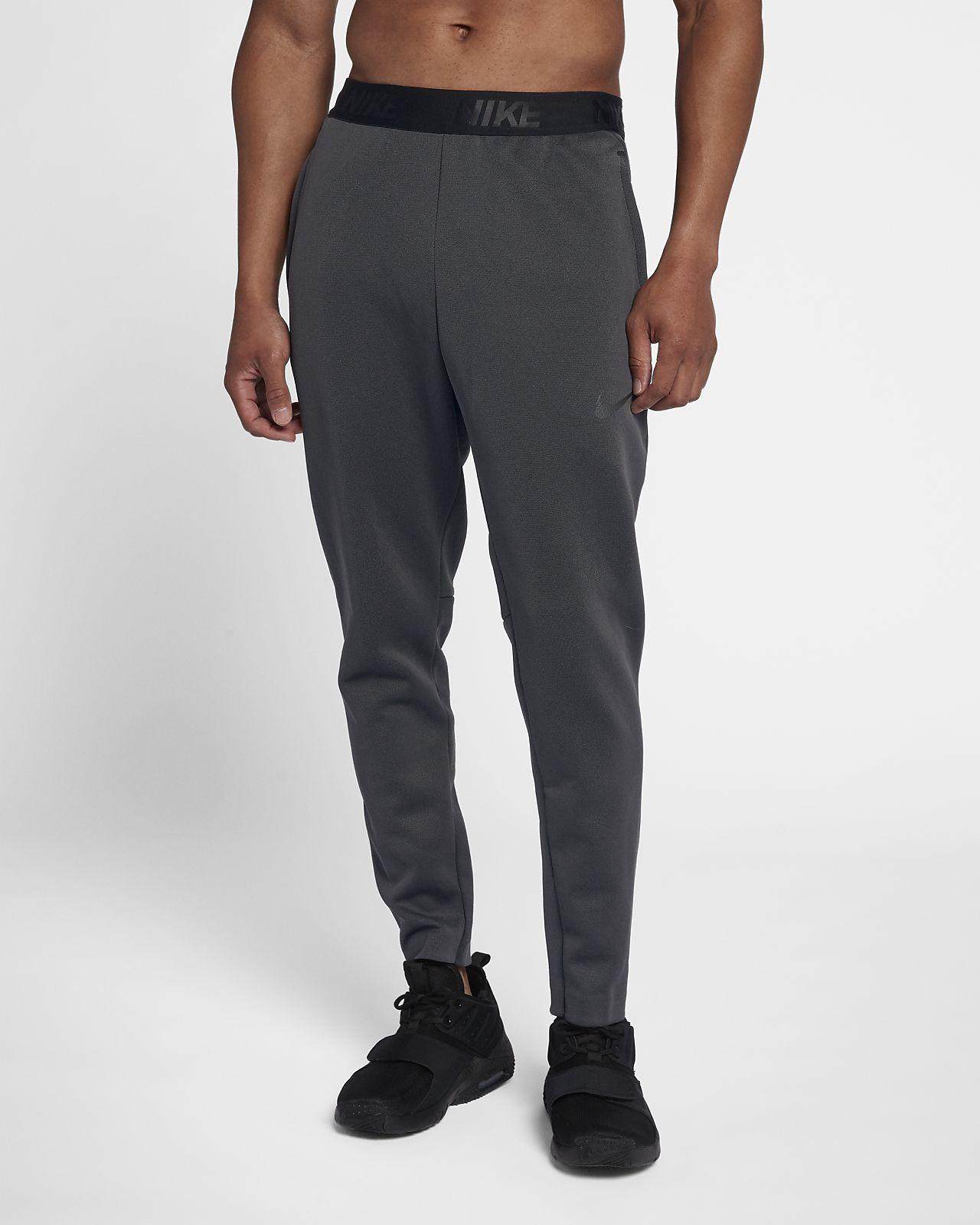 Nike Therma Sphere Max-træningsbukser til mænd