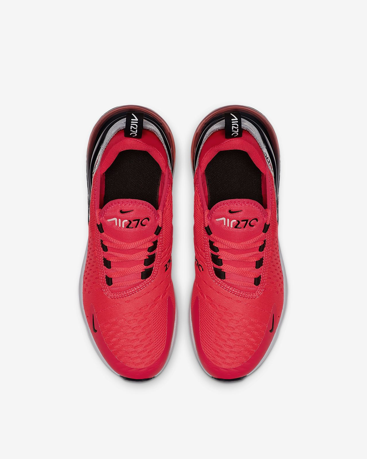 637bb990c22 Nike Air Max 270 Older Kids  Shoe. Nike.com GB