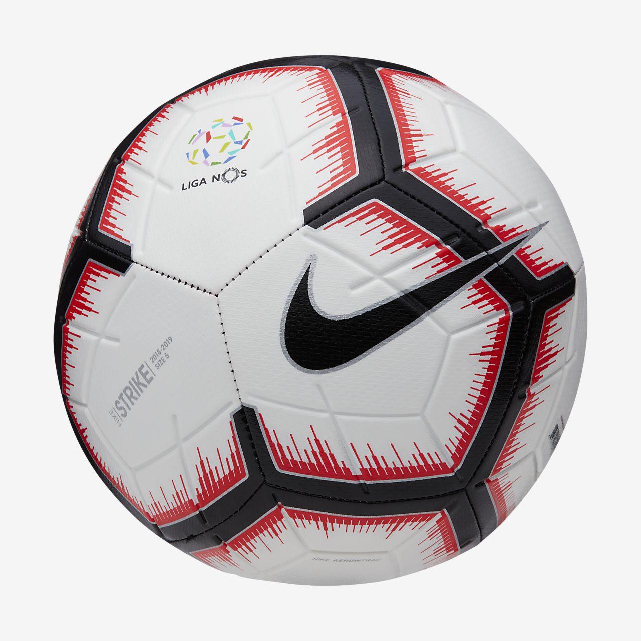 Ballon de football Liga NOS Strike