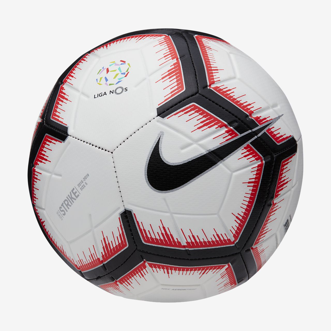 Ballon de football Liga NOS Strike