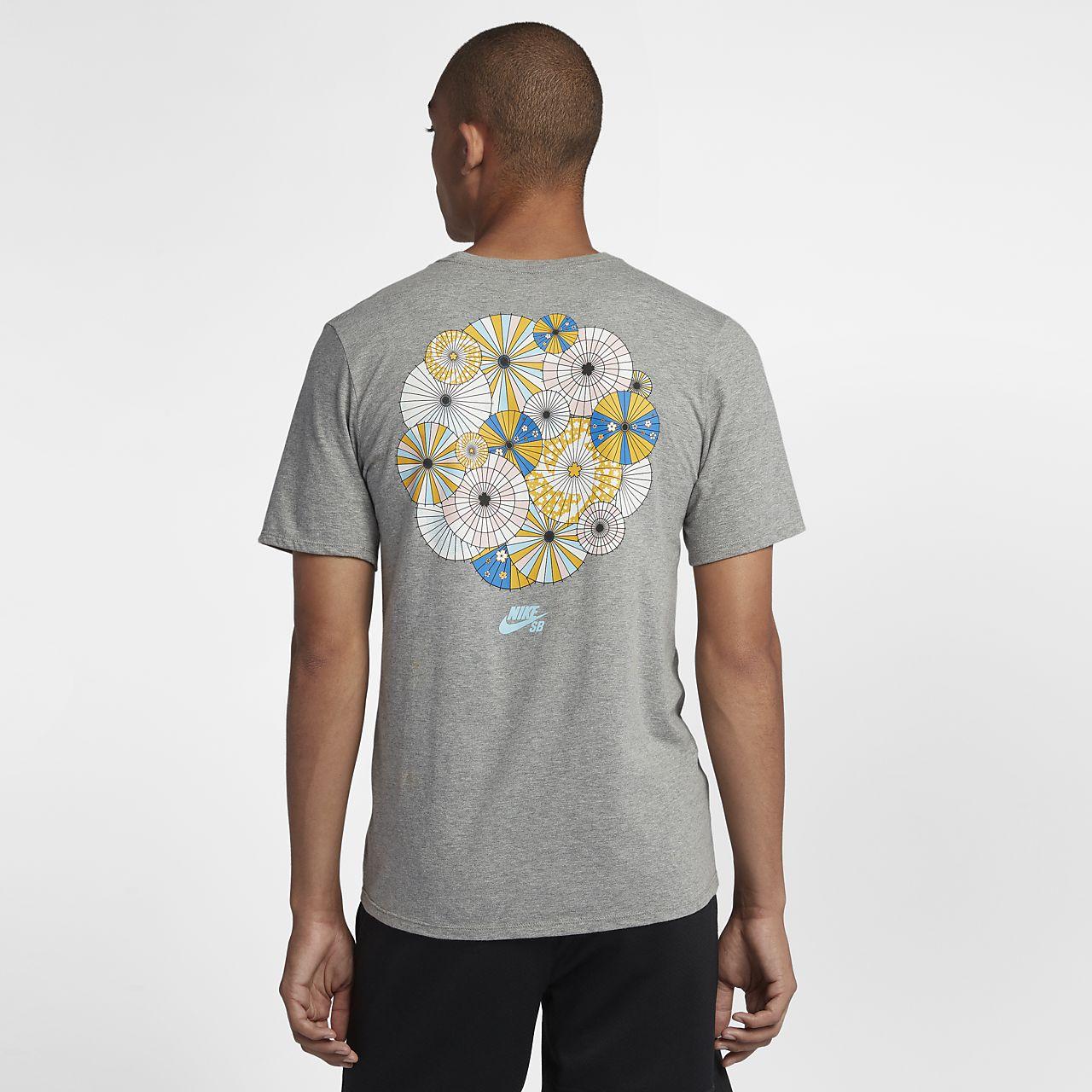 7647303e Nike SB Umbrella Men's T-Shirt. Nike.com