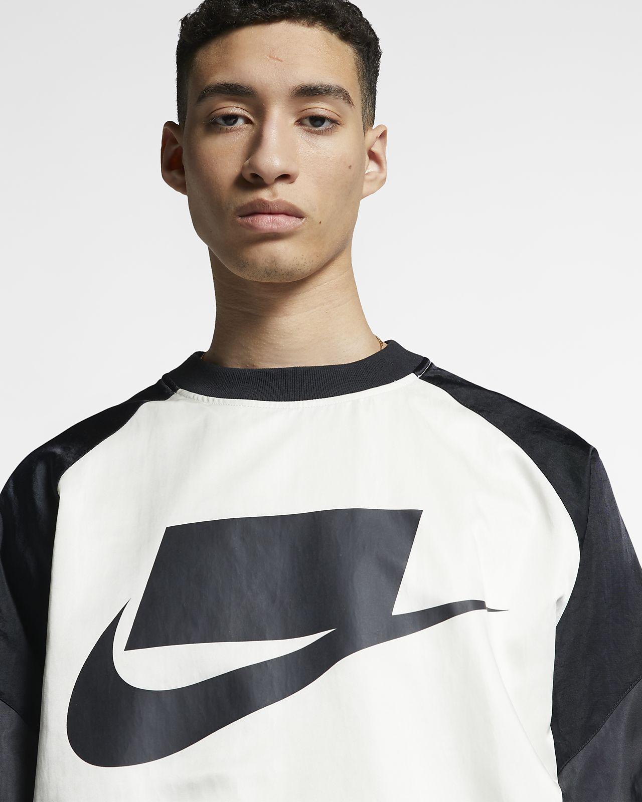 d19ca89cacd903 Nike Sportswear NSW Men s Woven Crew. Nike.com
