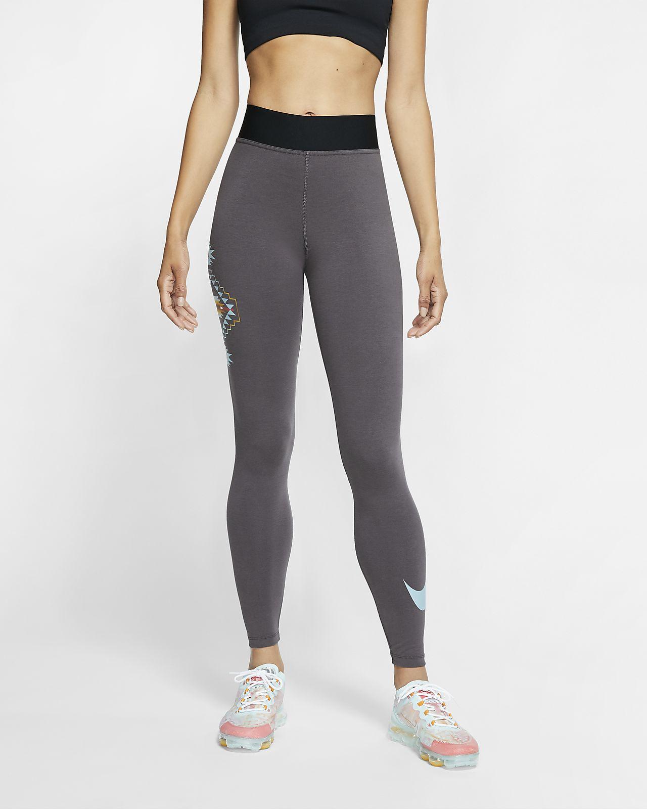 Nike Sportswear Leg-A-See N7 Women's Leggings