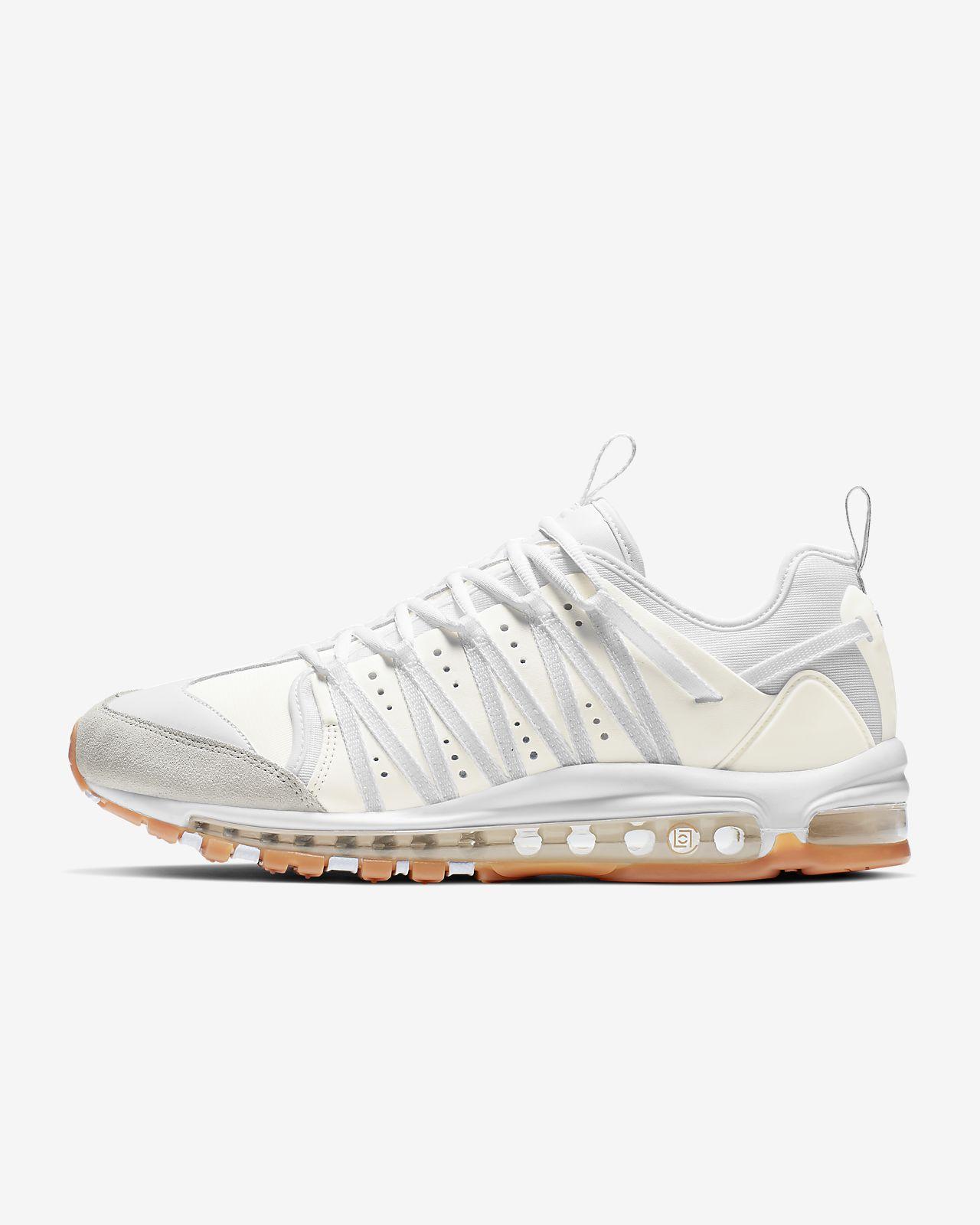 รองเท้าผู้ชาย Nike x CLOT Air Max Haven
