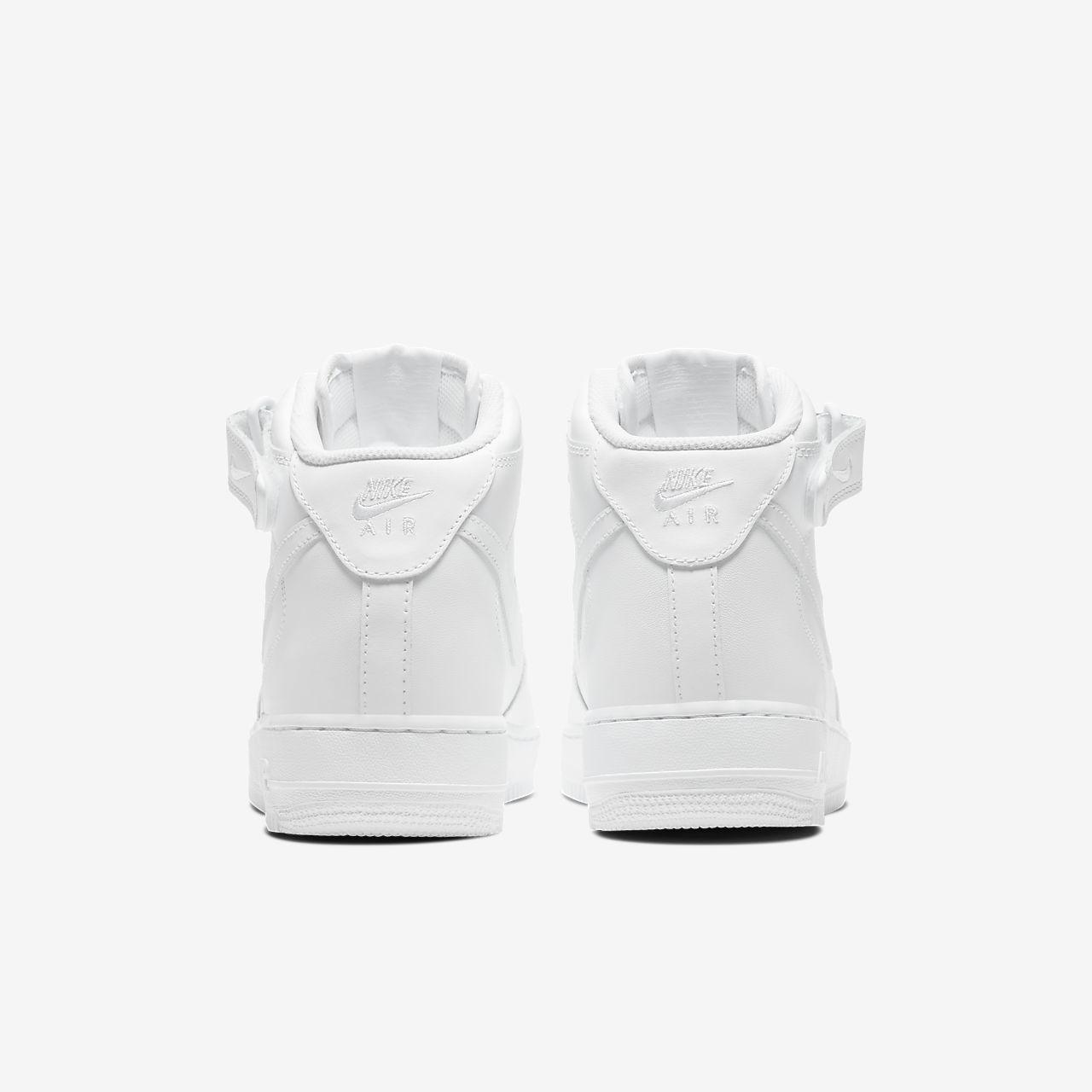 big sale d0b7b 04793 Nike Air Force 1 Mid '07 Men's Shoe. Nike.com SE