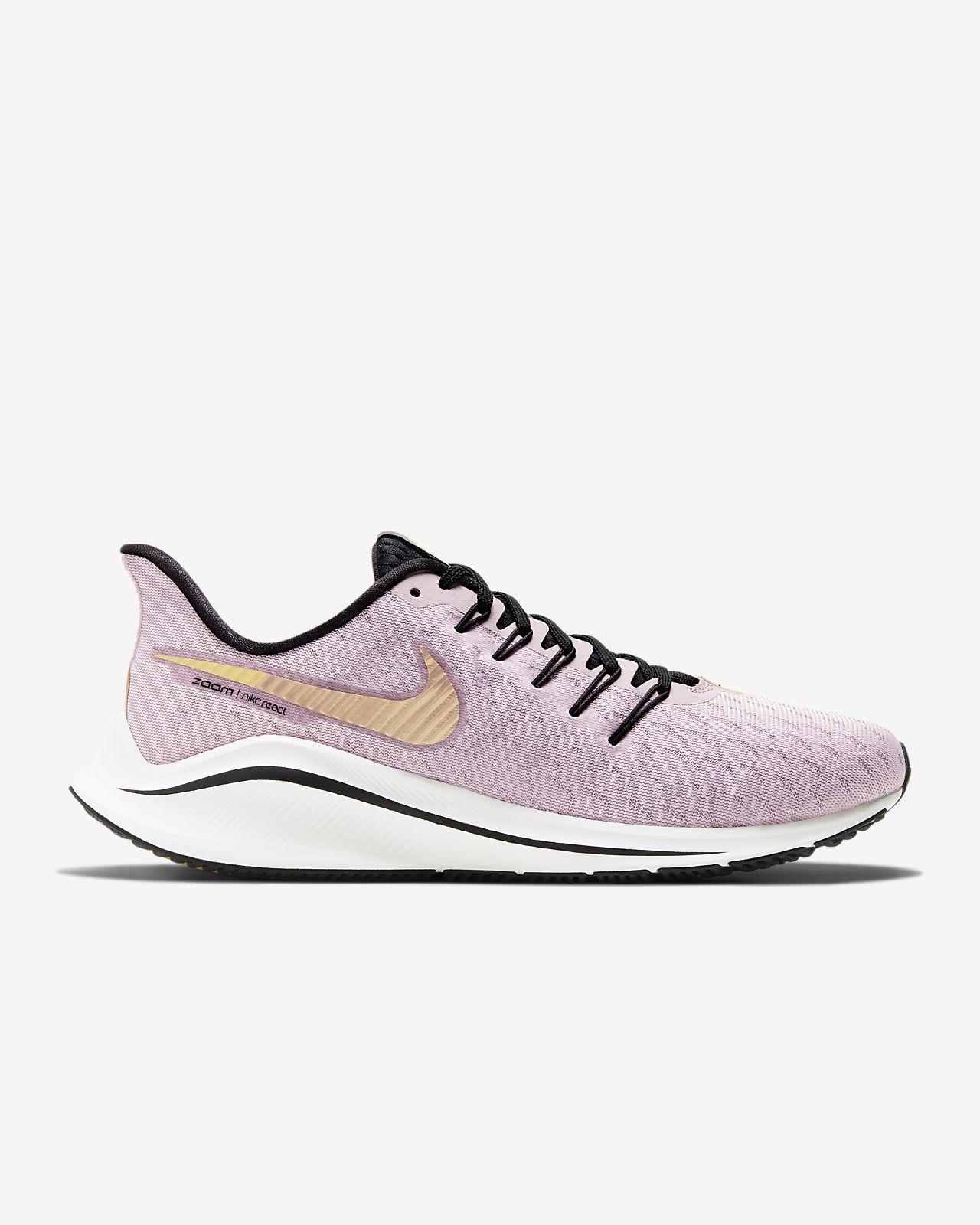Nike Performance Wmns Revolution 3 Neonpink Damen Online