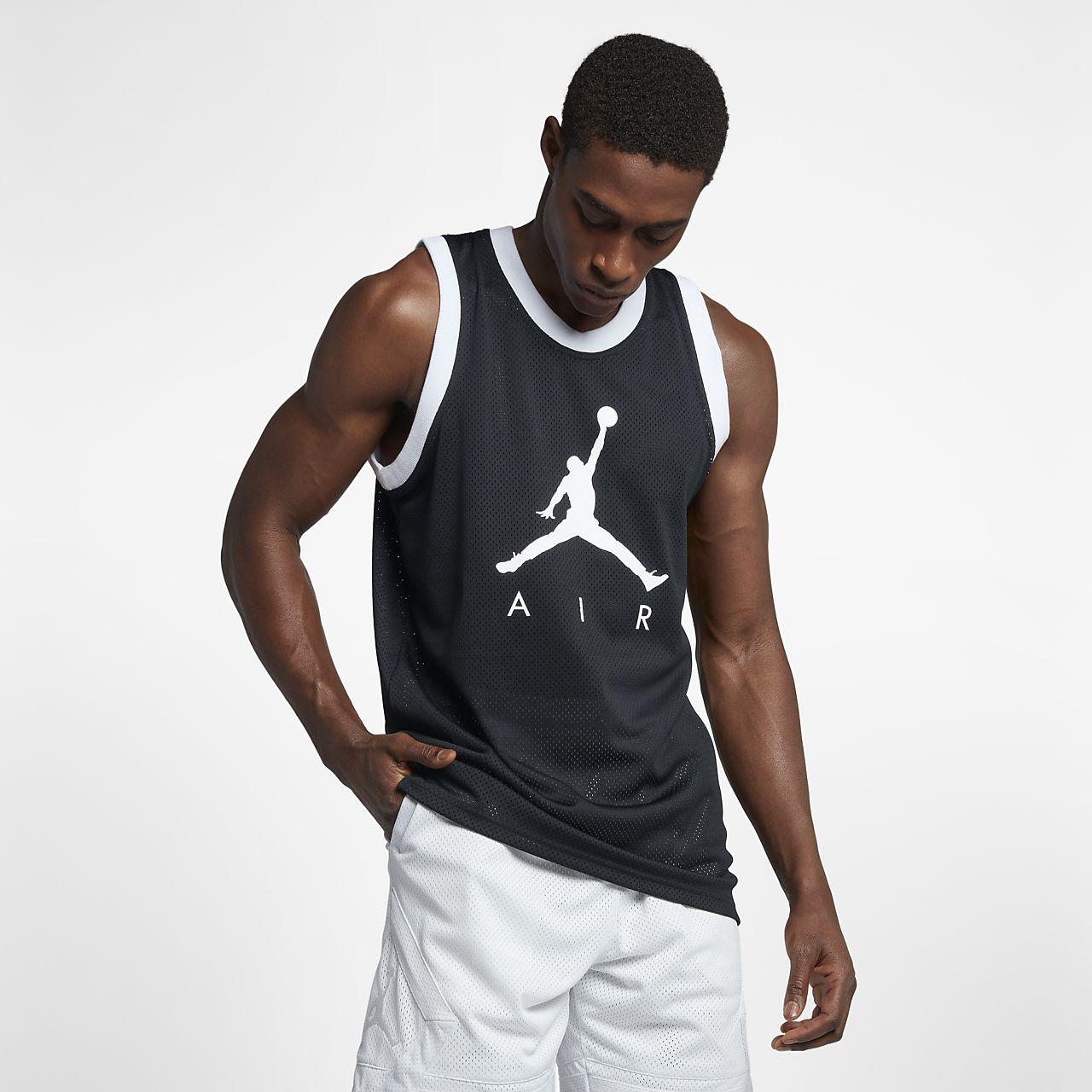 Jordan Jumpman Air Mesh Camiseta - Hombre