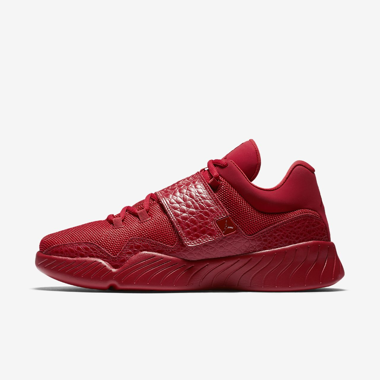Jordan Shoes - Blanc / Gris / Rouge J23: 45 clairance excellente 2K82qazzK