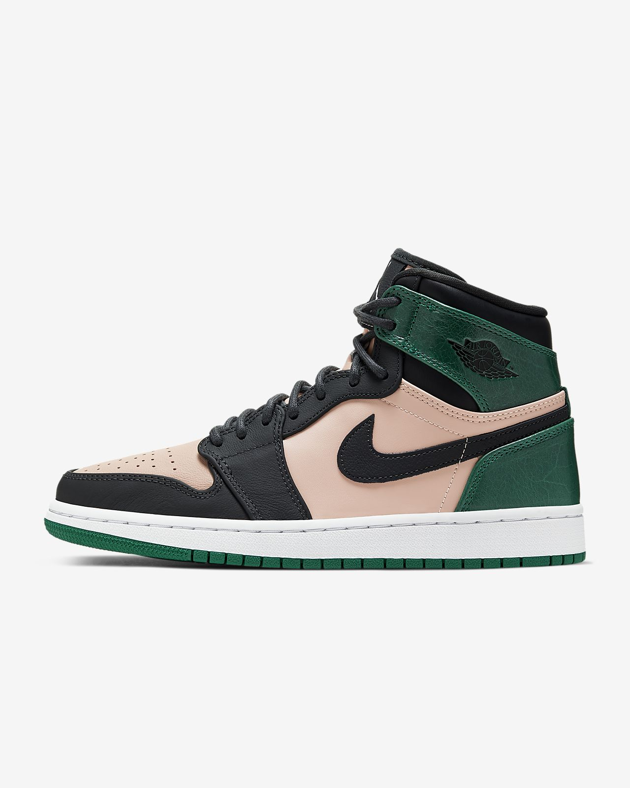 best authentic ae1b4 c0d31 Nike Air Jordan 1 Retro High Premium