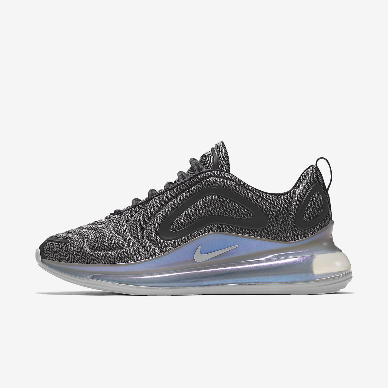 Nike Air Max 720 By You Custom Men's Shoe