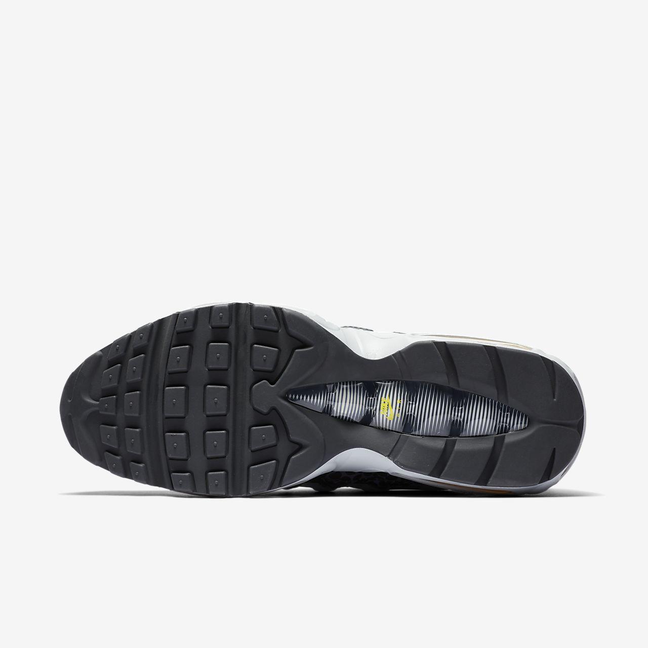 hot sale online 17dda e3842 ... Nike Air Max 95 SE Men s Shoe