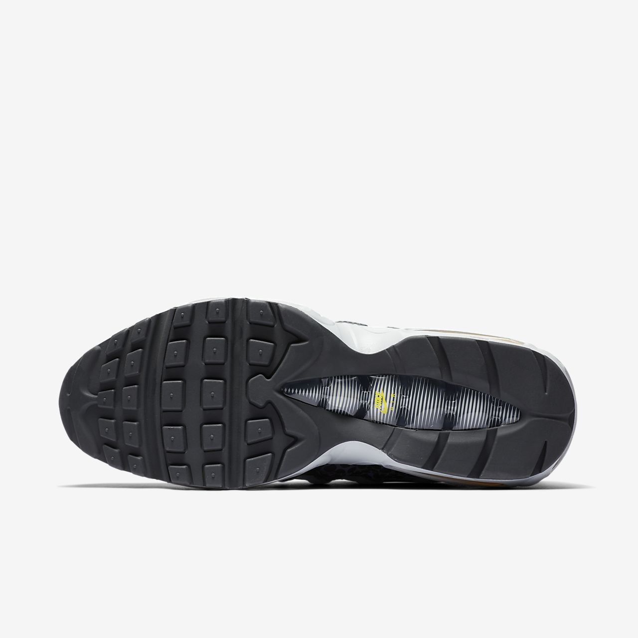 1d2aa6f7ae Nike Air Max 95 SE Men's Shoe. Nike.com BE