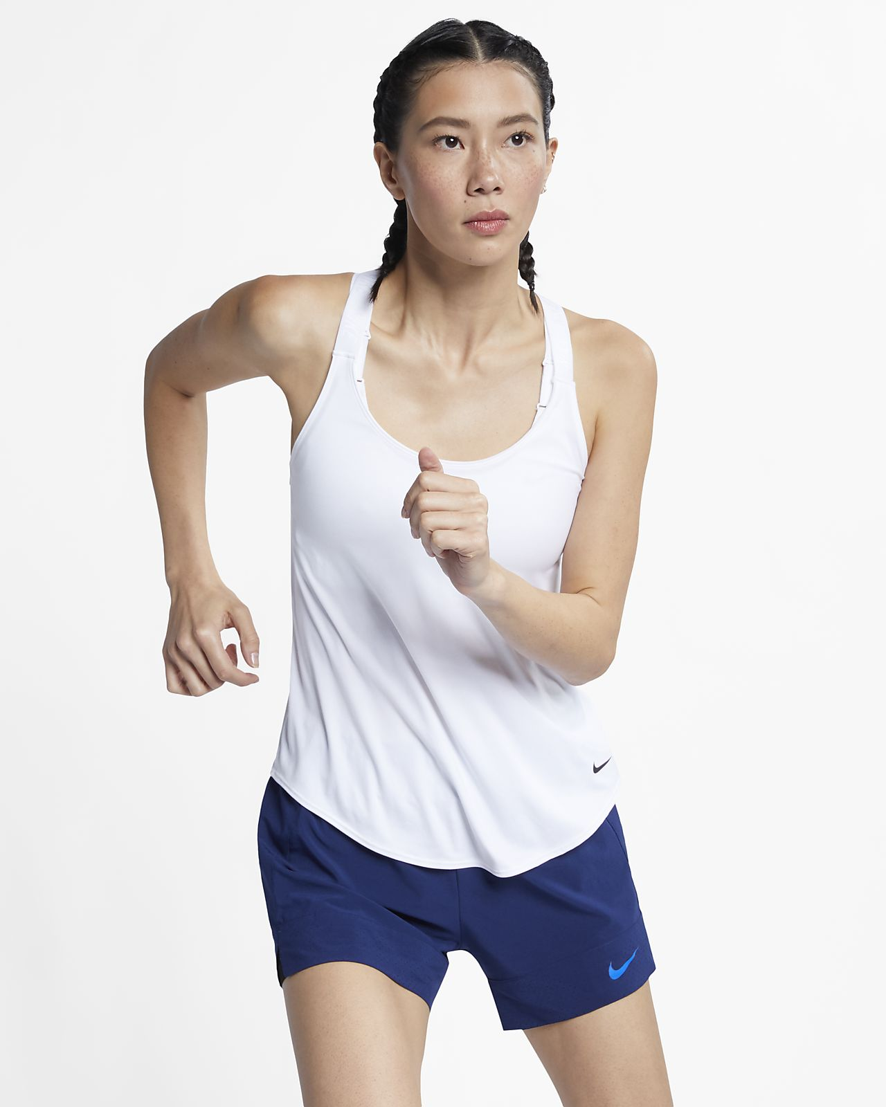 Nike Dri-FIT Damen-Trainingstanktop