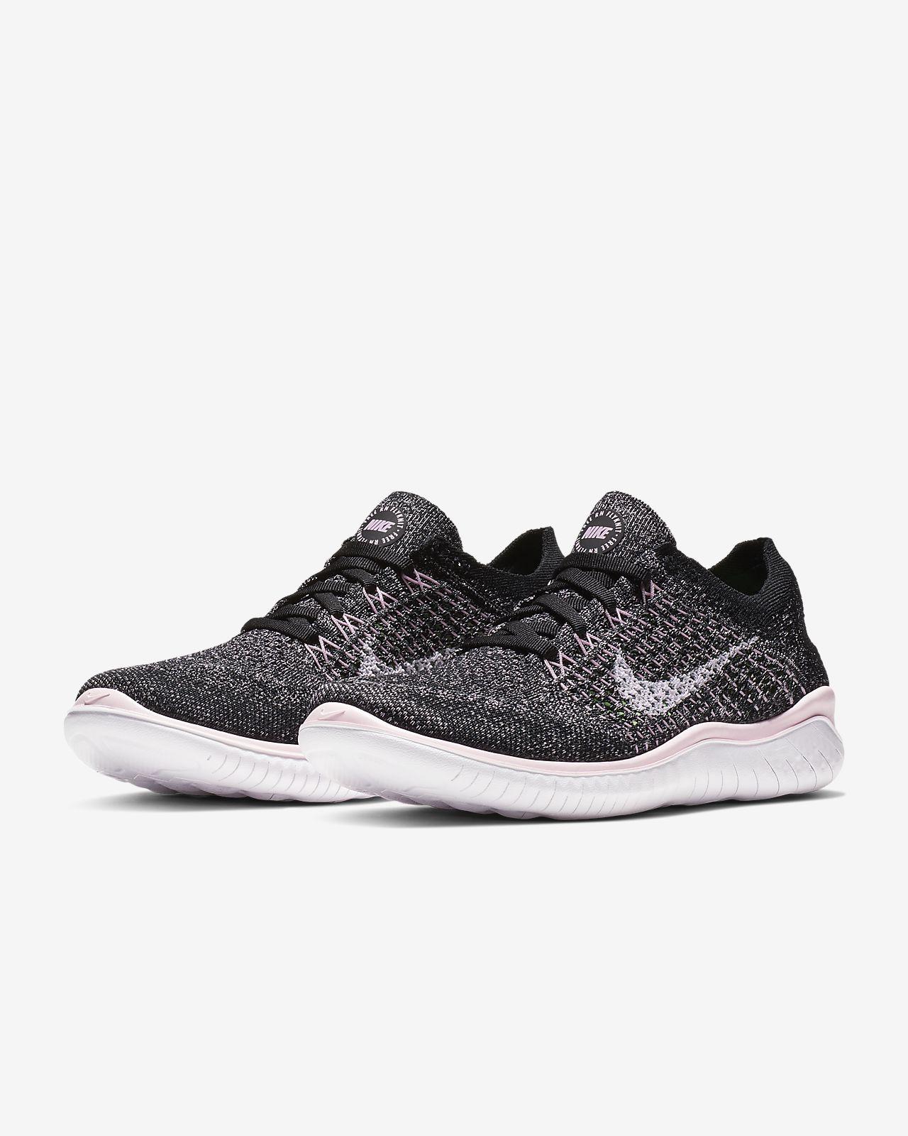 228f1a044a Nike Free RN Flyknit 2018 Women's Running Shoe. Nike.com