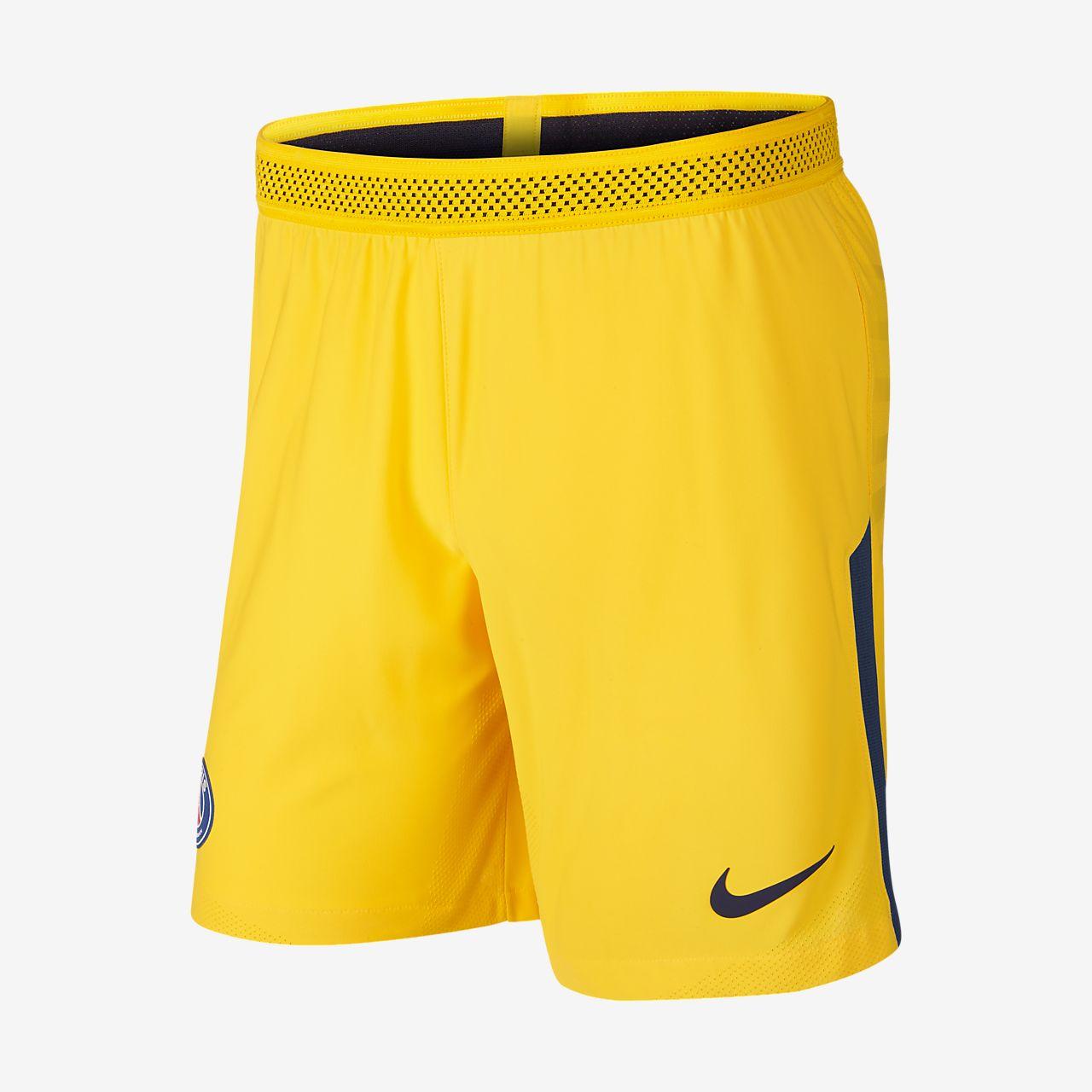 ... 2017/18 Paris Saint-Germain Vapor Match Men's Football Shorts