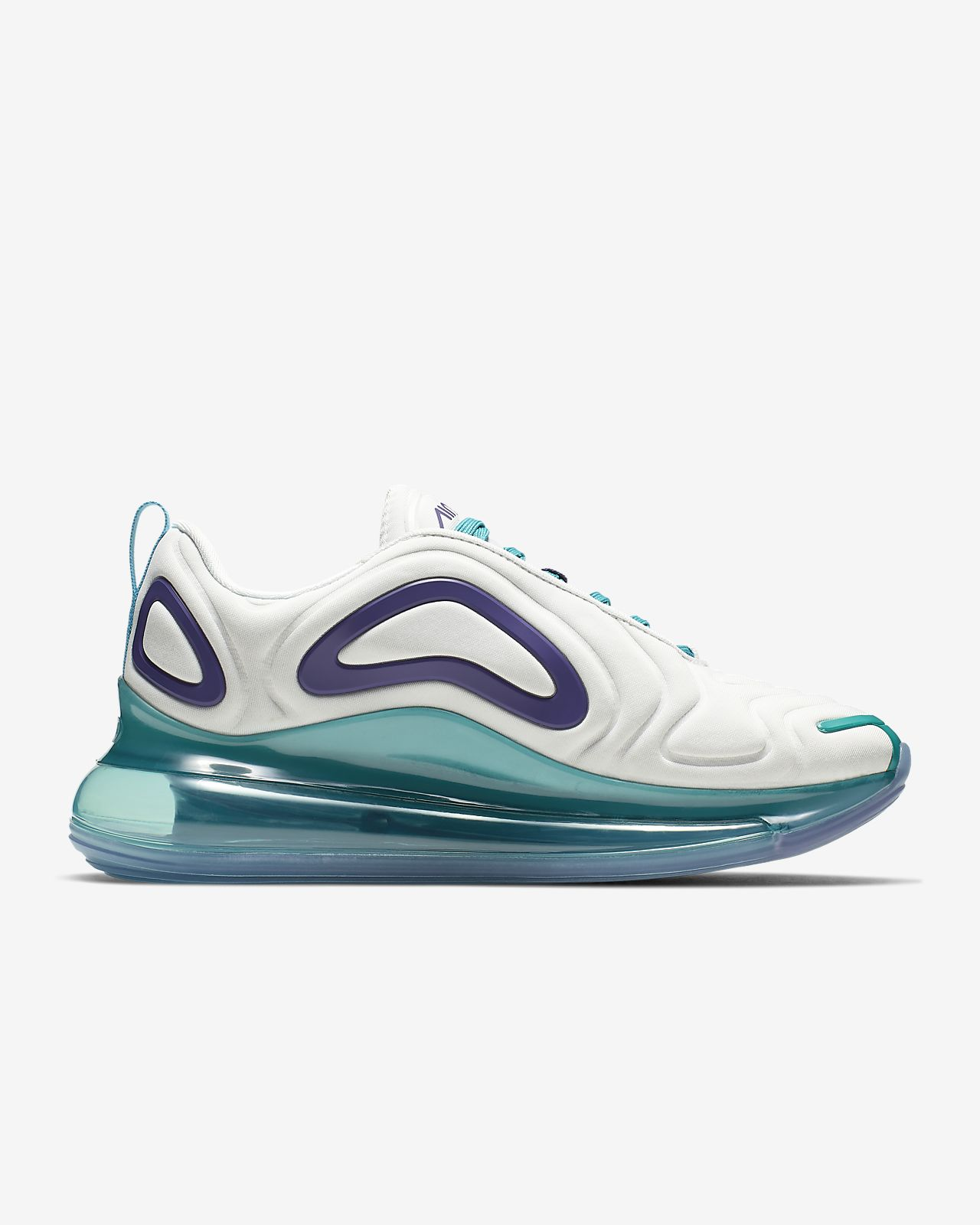 Scarpa Nike Air Max 720 Donna. IT