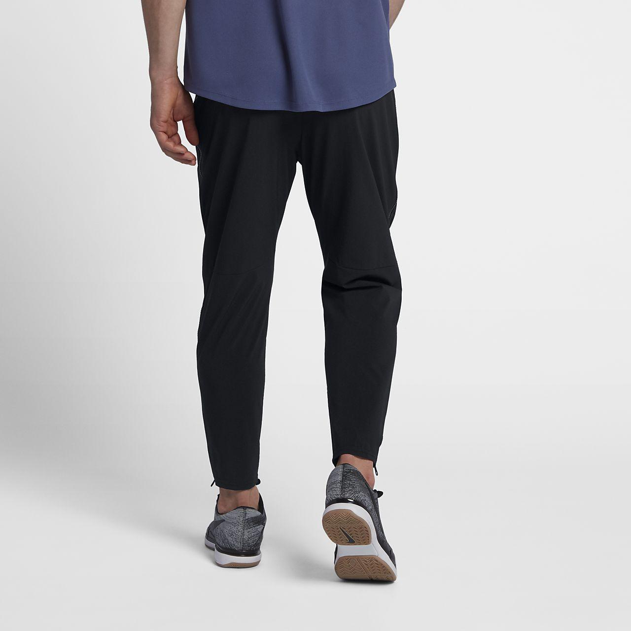 887524-010 - Pantalon de tennis - Homme - Noir - LNike KhKm6nKOx