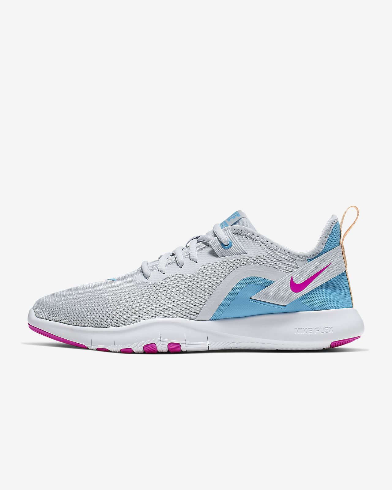 Nike Flex TR 9 女款訓練鞋