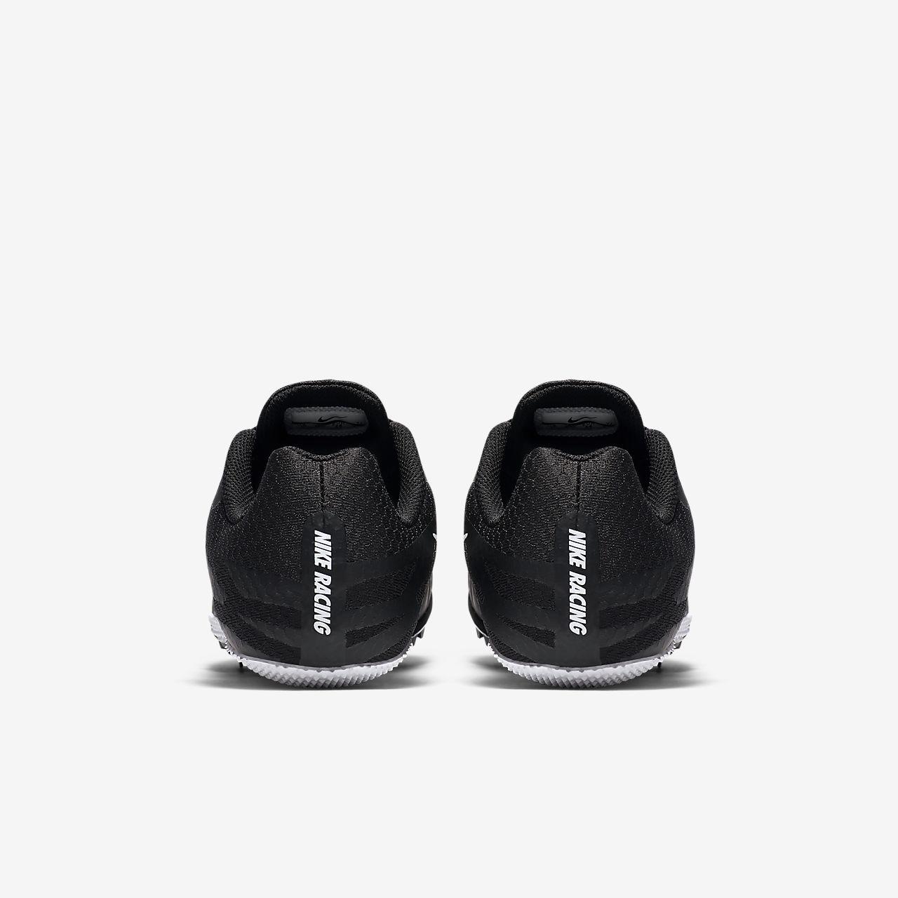 0258e587c Nike Zoom Rival S 9 Unisex Track Spike. Nike.com