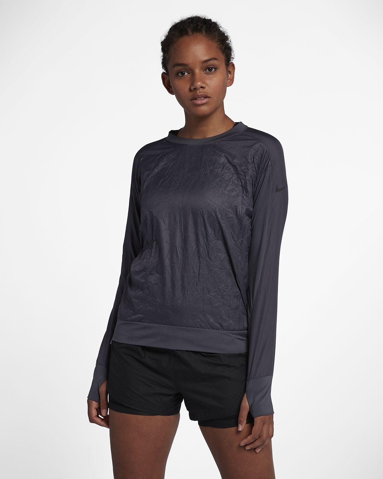 2fd6fed2f943 Nike Run Division Women s Running Jacket. Nike.com