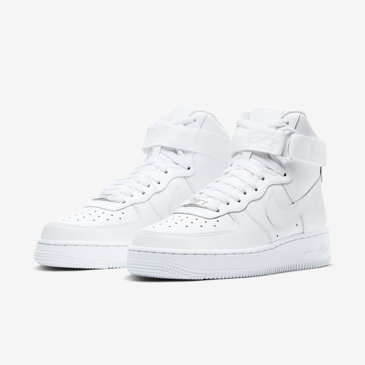 best website 0d31e 9de6f ... Nike Air Force 1 High 08 LE Women s Shoe