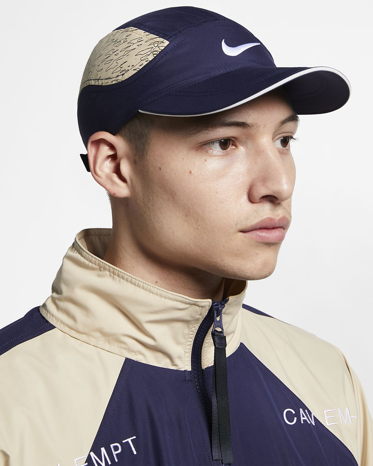 Nike x Cav Empt Tailwind Hat. Nike.com VN 2d7182fa3e4