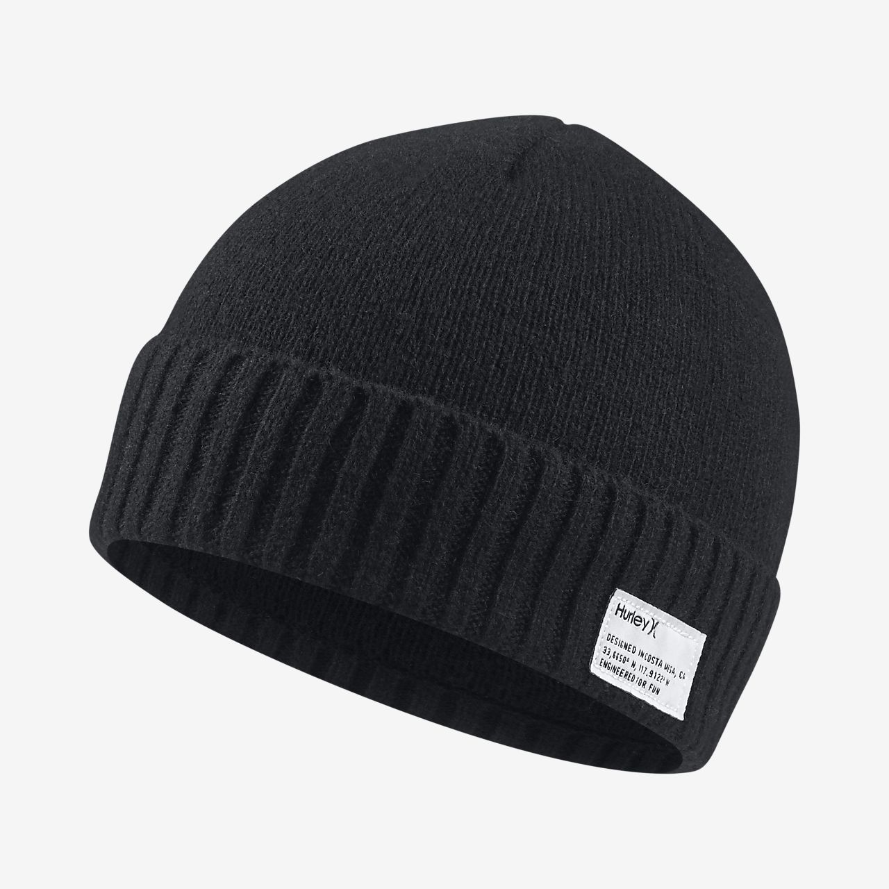 Hurley Shoreman  Men's Beanie