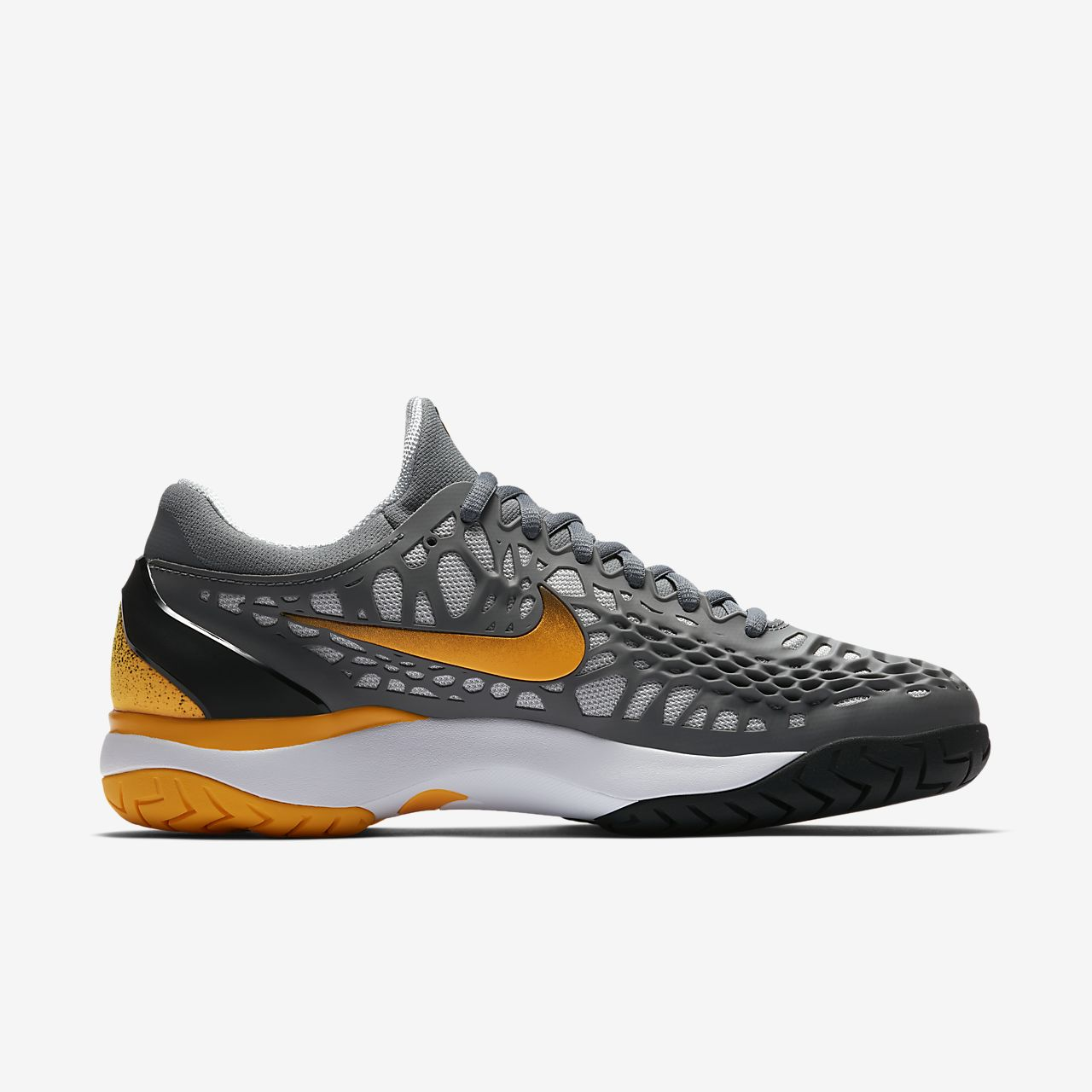 on sale 7e09c e256a ... Nike Zoom Cage 3 HC Men s Tennis Shoe
