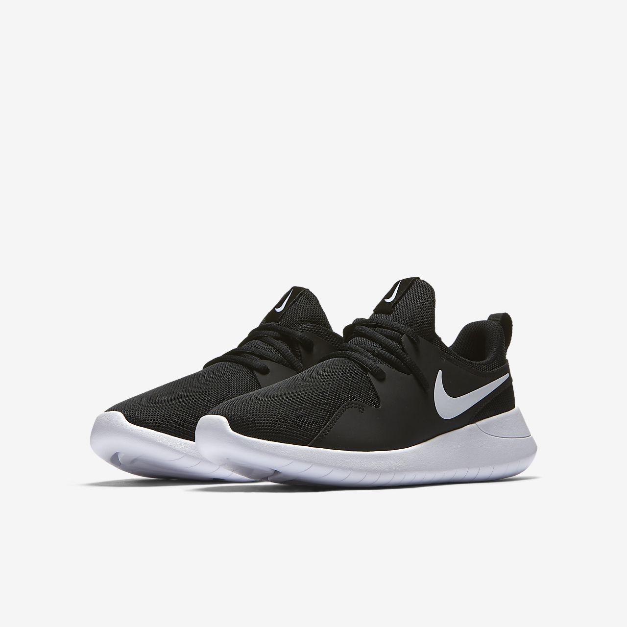 Tessen Pour Plus Enfant Chaussure Nike Âgé 4jAR5L