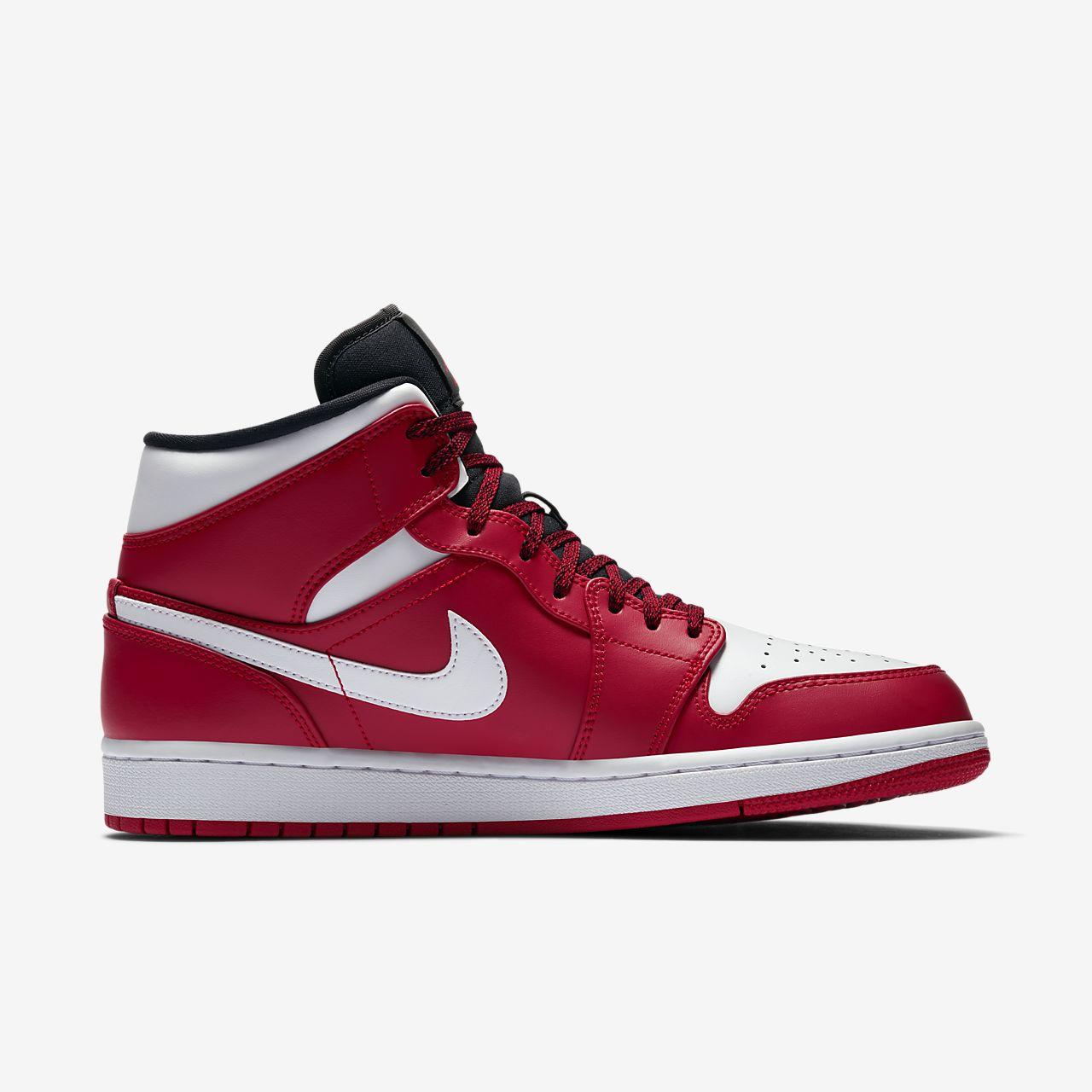 Nike Air Jordan 1 Mediados sitios web baratas pidEj