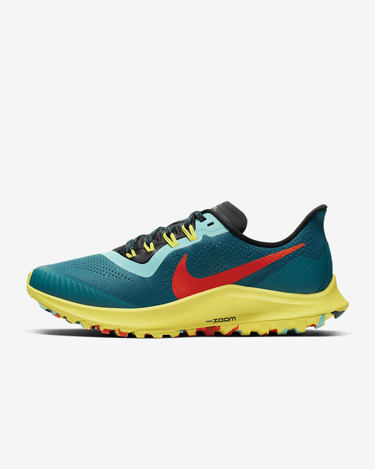 Nike Air Zoom Pegasus 36 Trail løpesko til dame