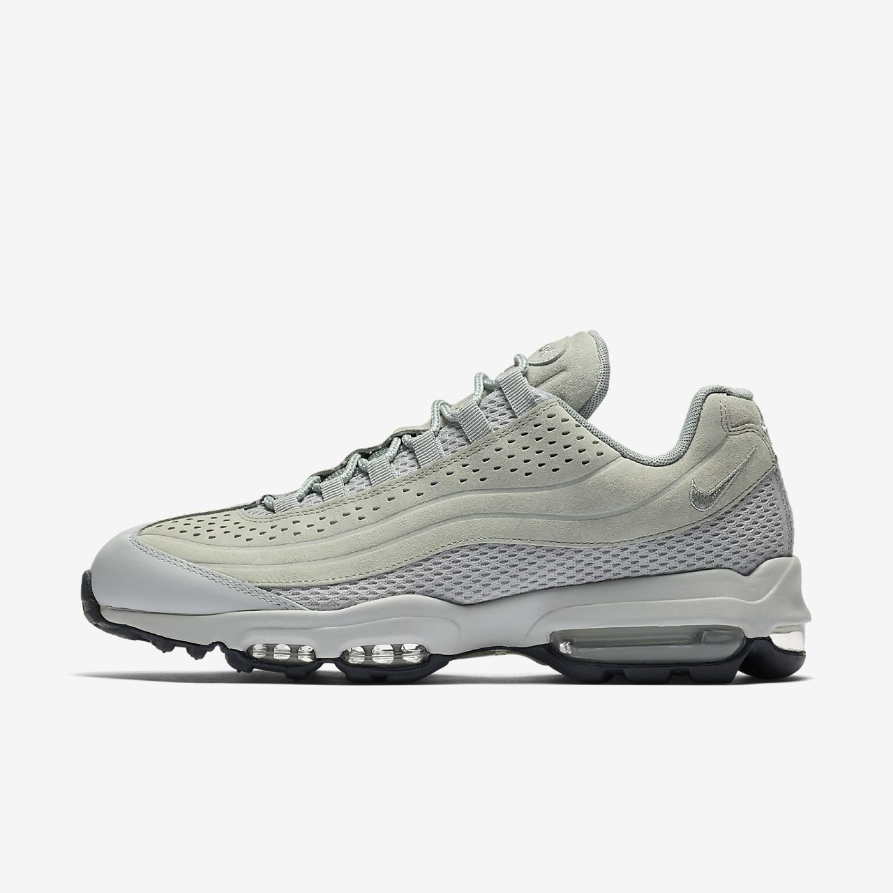 white mens air max 95 nz