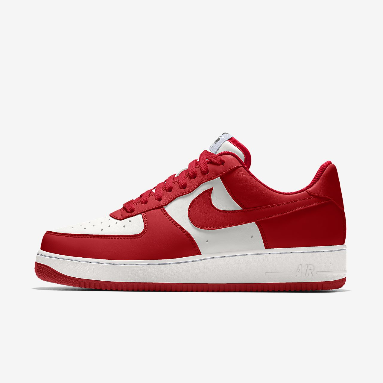 Scarpa personalizzabile Nike Air Force 1 Low By You - Uomo