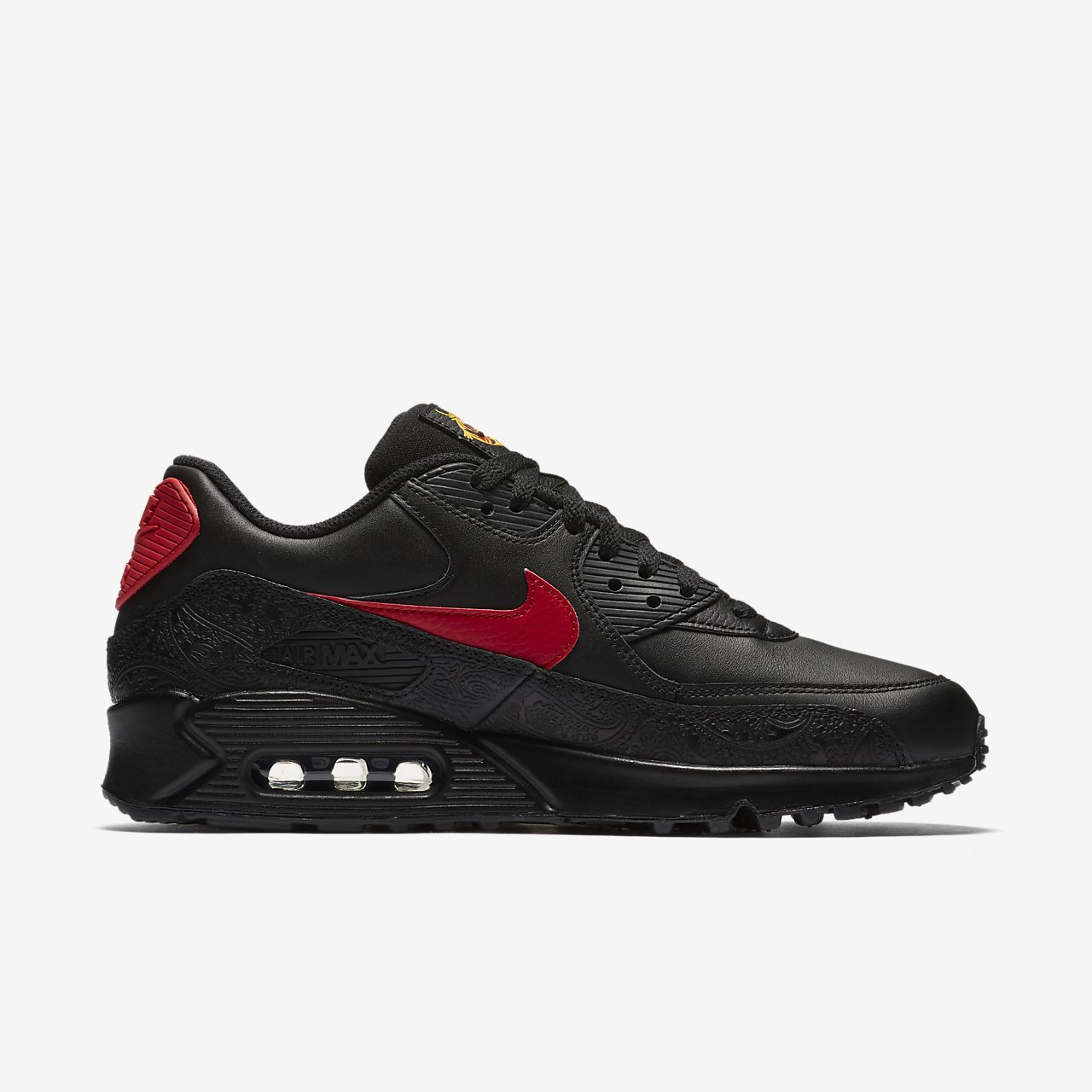 Mens Air Max 90 vente grand escompte HlyYs6806