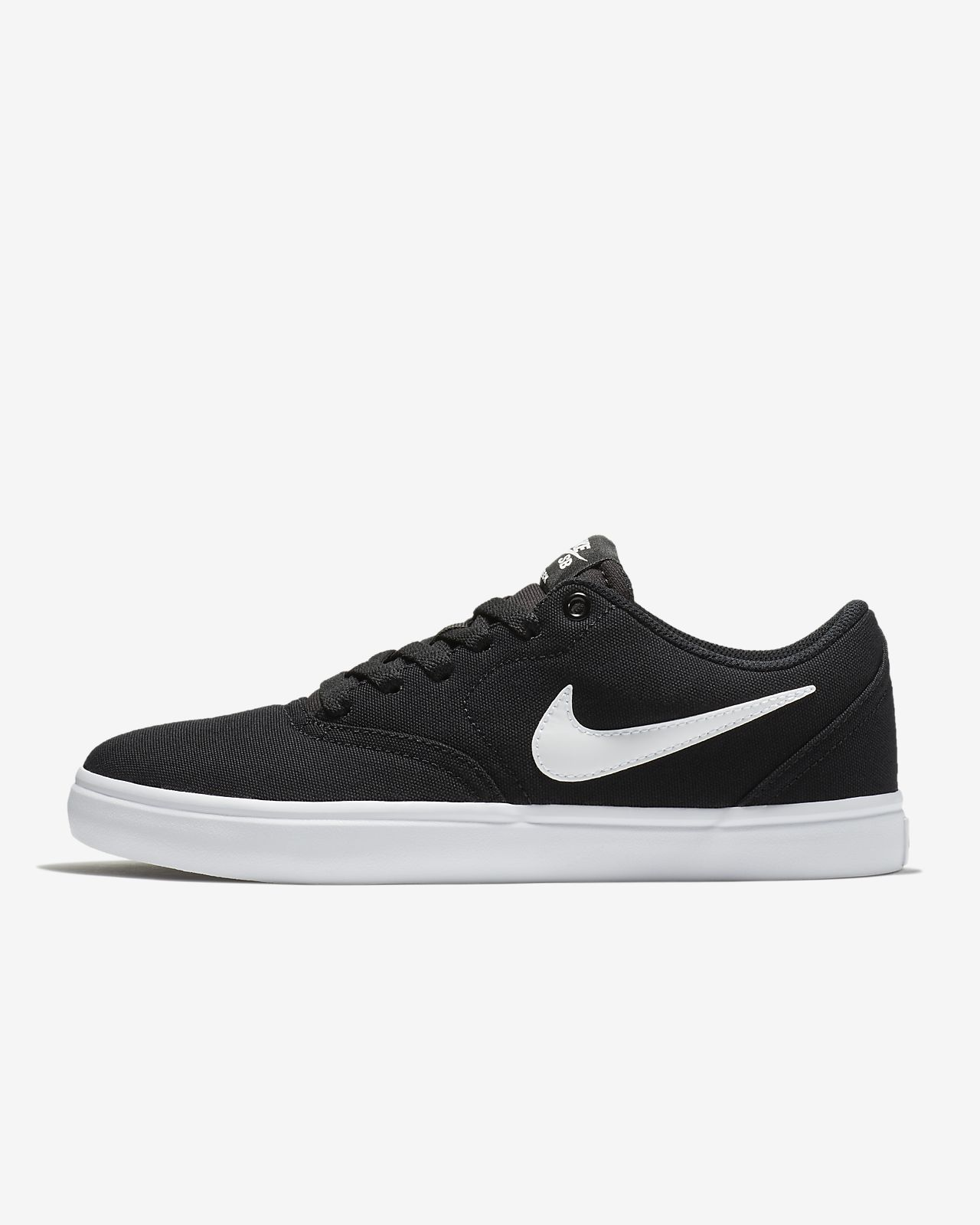 Nike SB Check Solarsoft Canvas Women s Skateboarding Shoe. Nike.com fac59856e