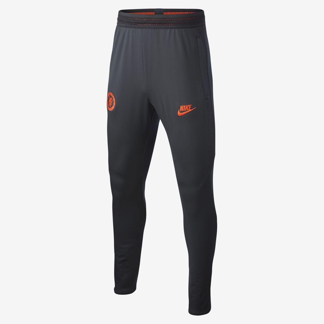 Nike Dri-FIT Chelsea FC Strike Pantalón de fútbol - Niño/a
