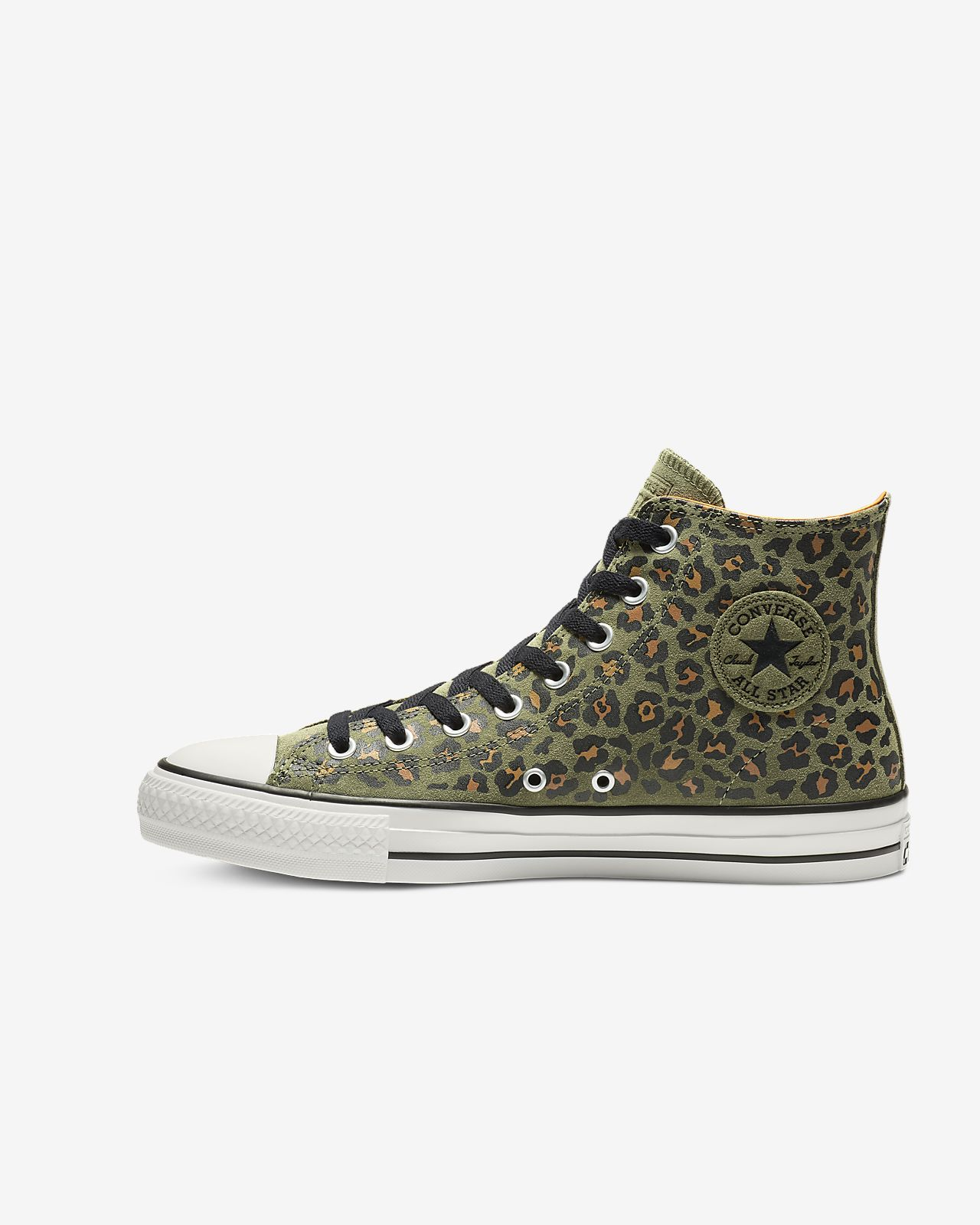 Chuck Taylor All Star Pro High Top Unisex Shoe