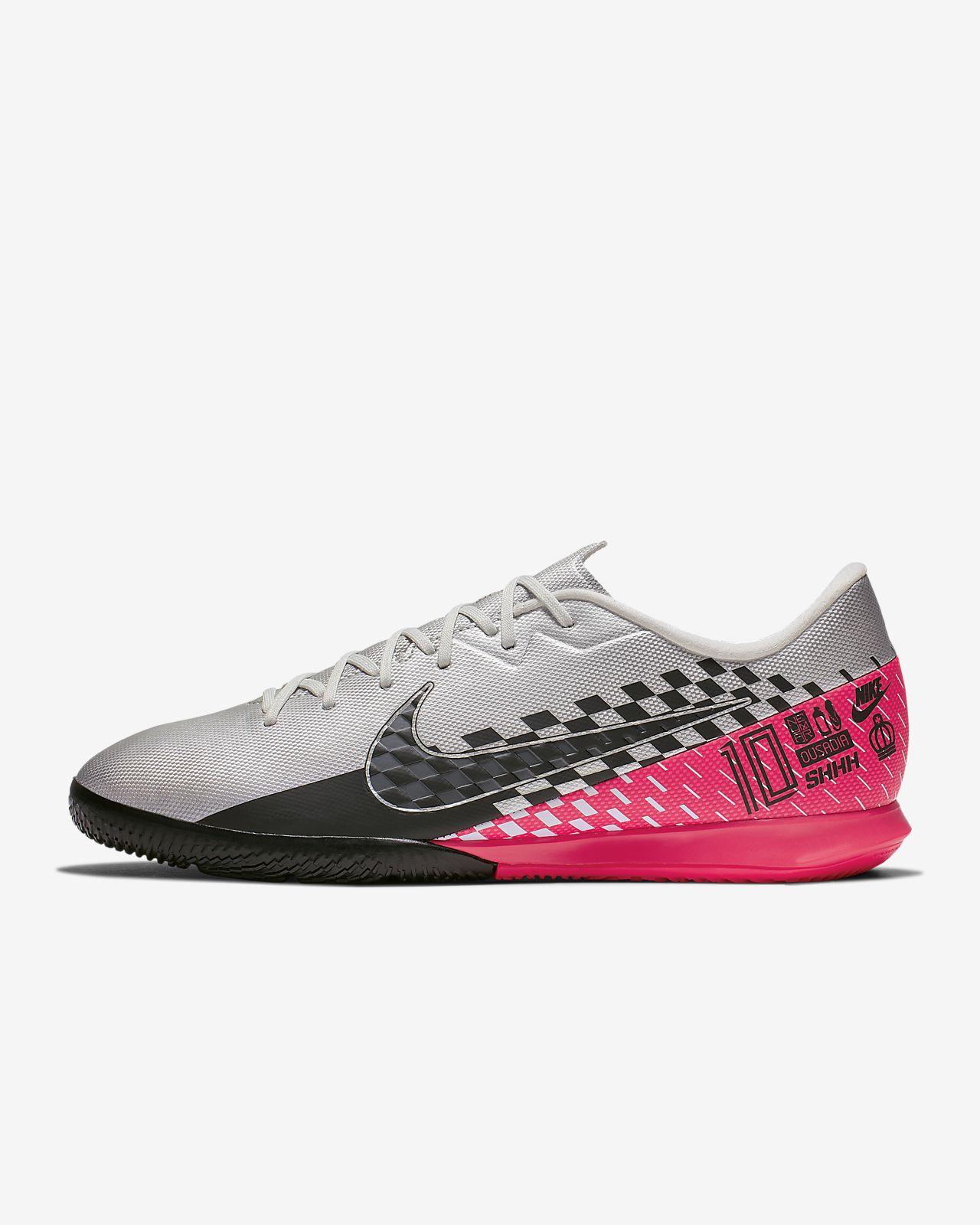 Nike Mercurial Vapor 13 Academy Neymar Jr. IC Indoor/Court Soccer Shoe