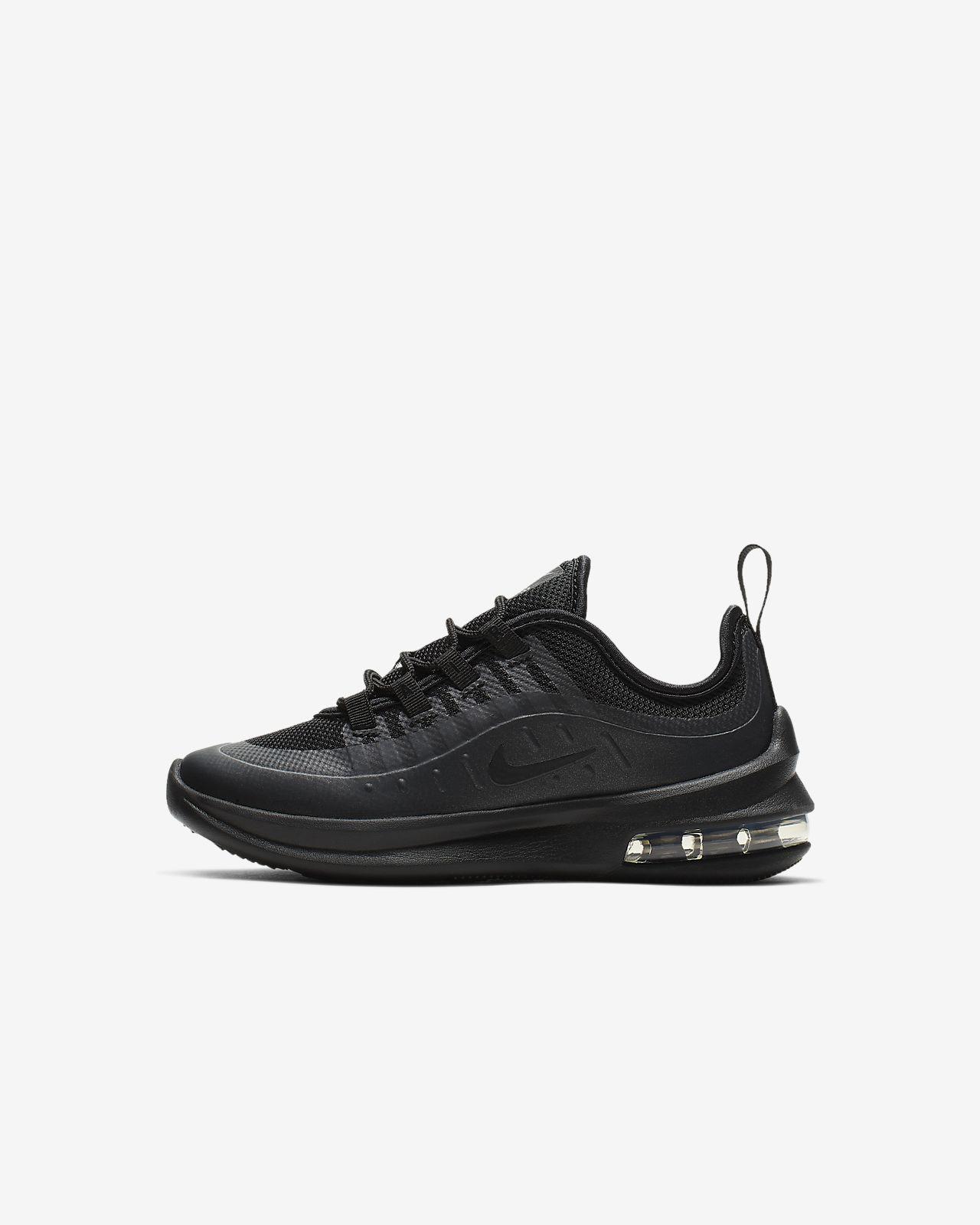 Nike Air Max Axis Laufschuh für Damen in schwarz jetzt