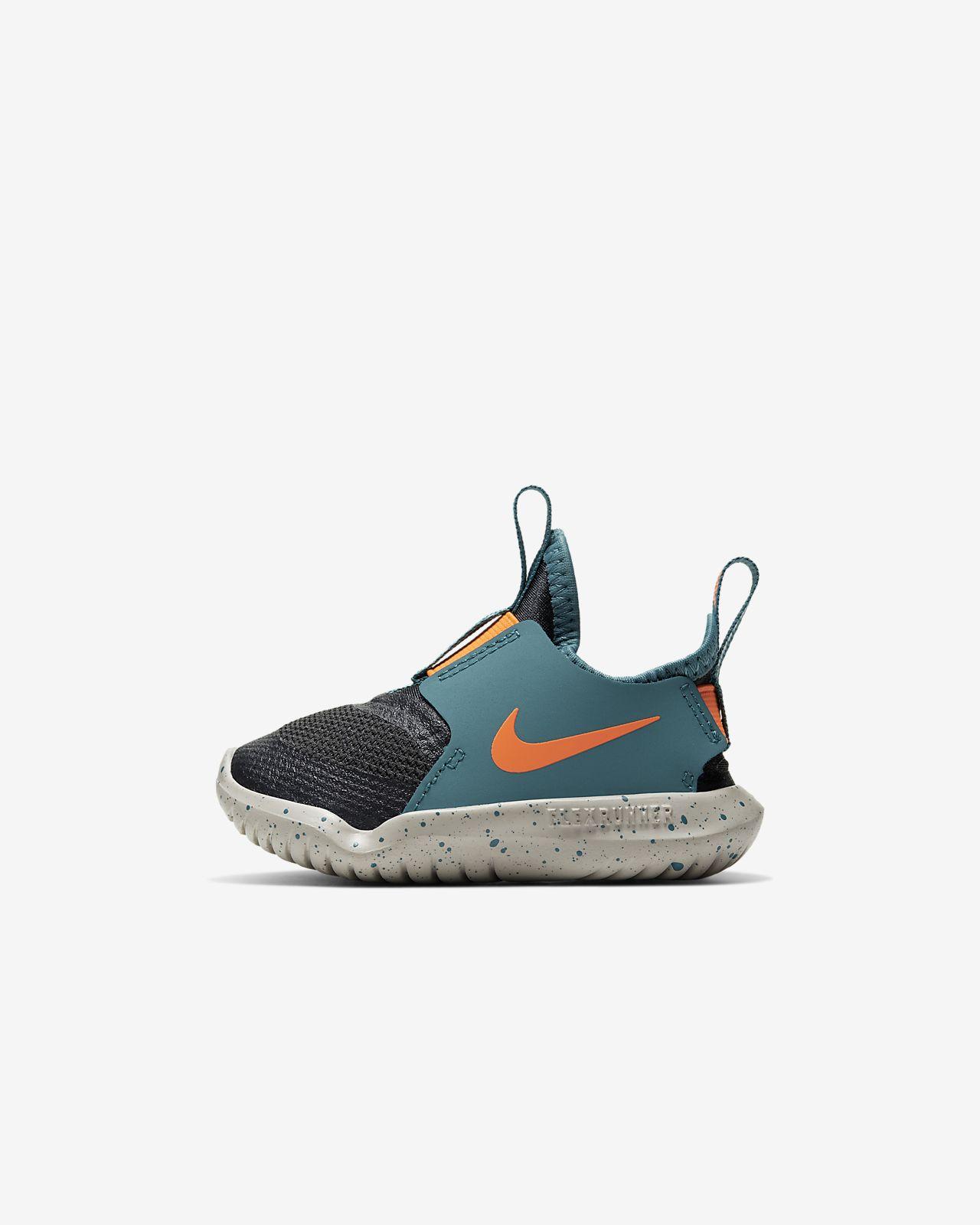 Nike Flex Runner BabyToddler Shoe