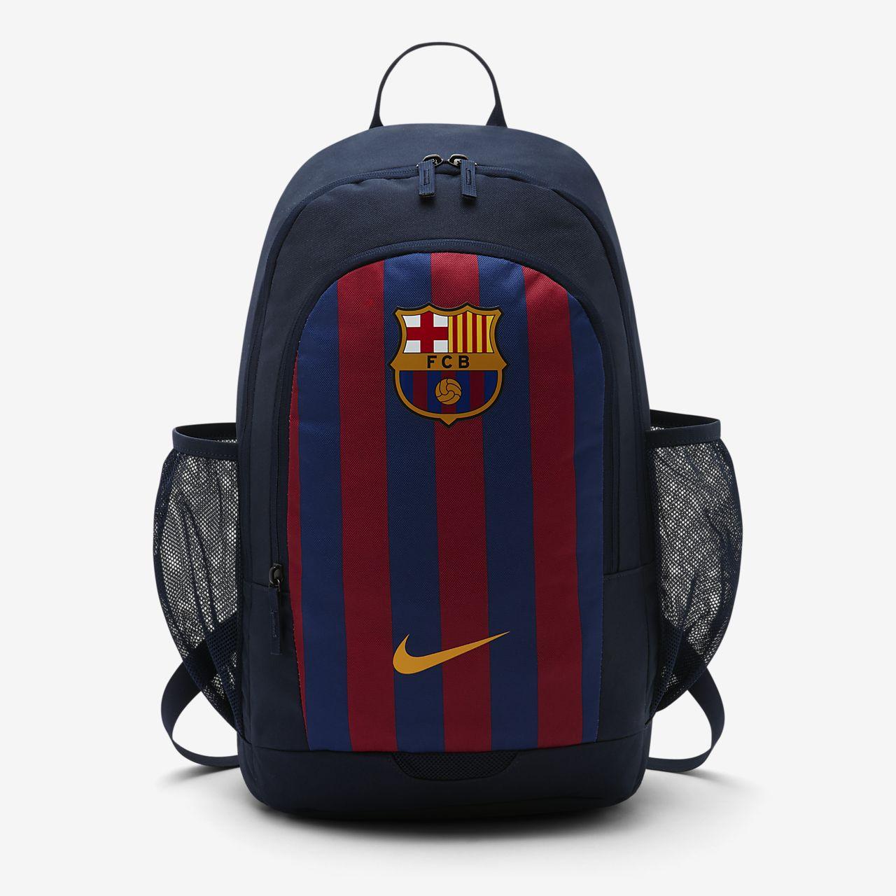 Sac à dos de football FC Barcelona Stadium