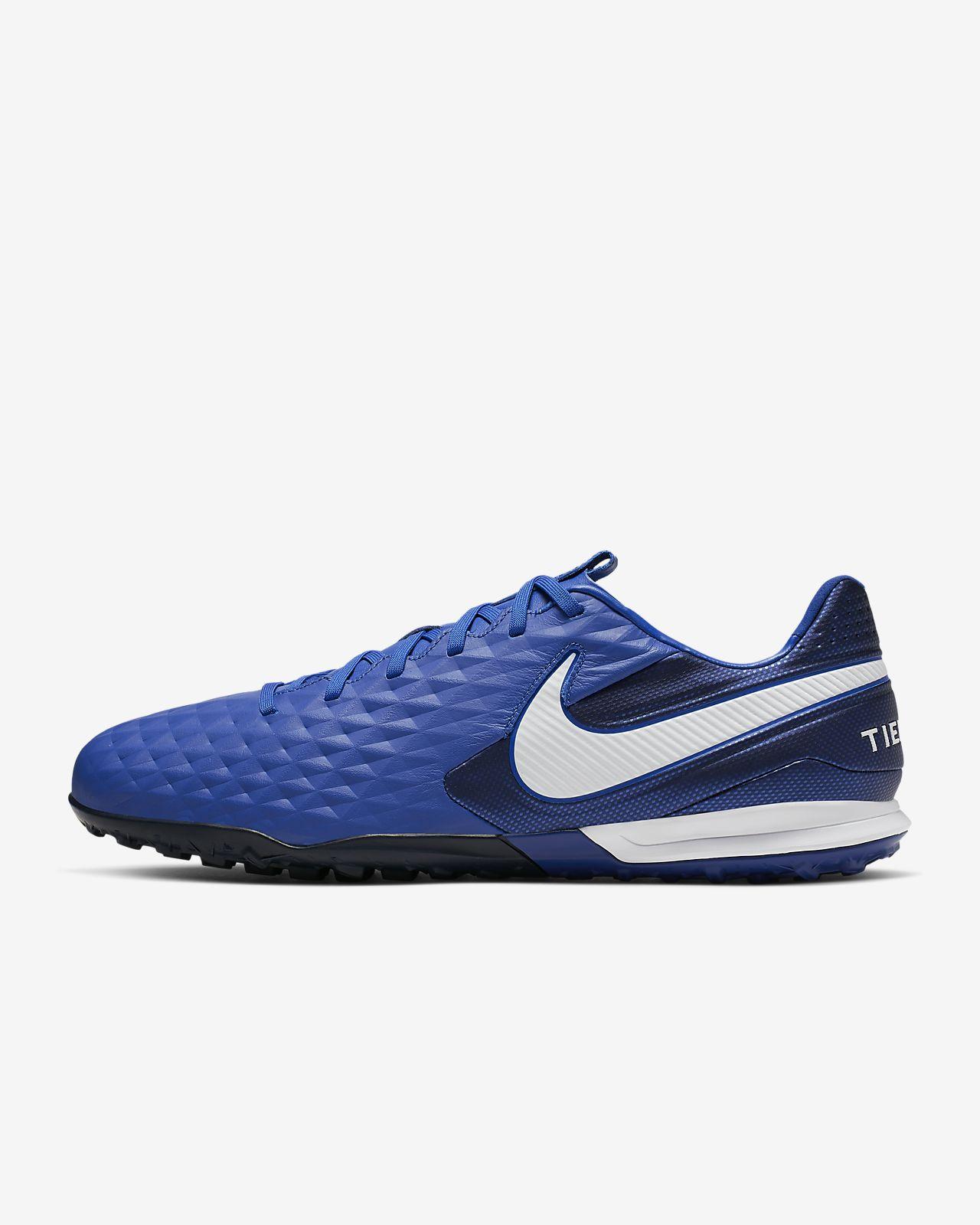 Nike Tiempo Legend 8 Pro TF-fodboldsko til grus