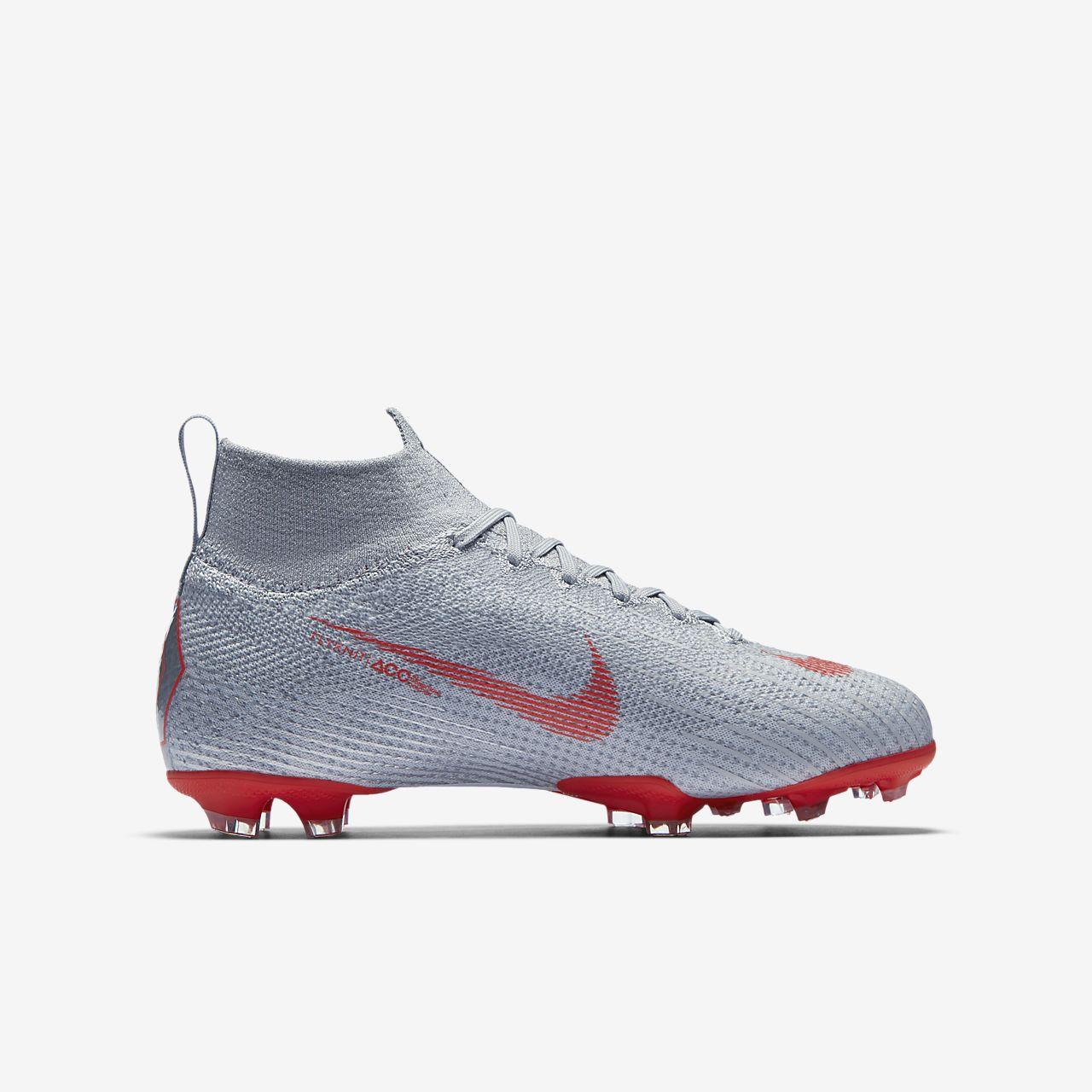 62a1016da ... Nike Jr. Mercurial Superfly 360 Elite Older Kids  Firm-Ground Football  Boot