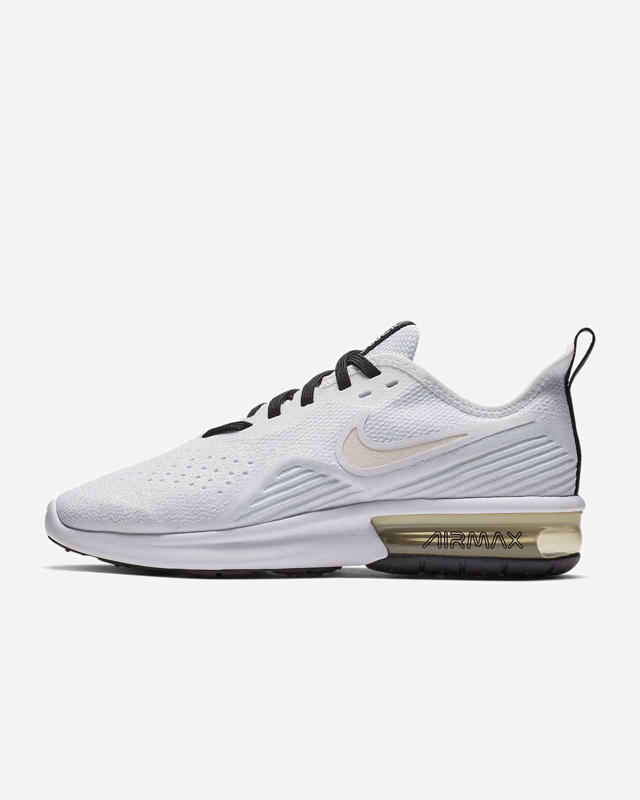 reputable site cb643 ca0fb Women s Shoe. Nike Air Max Sequent 4