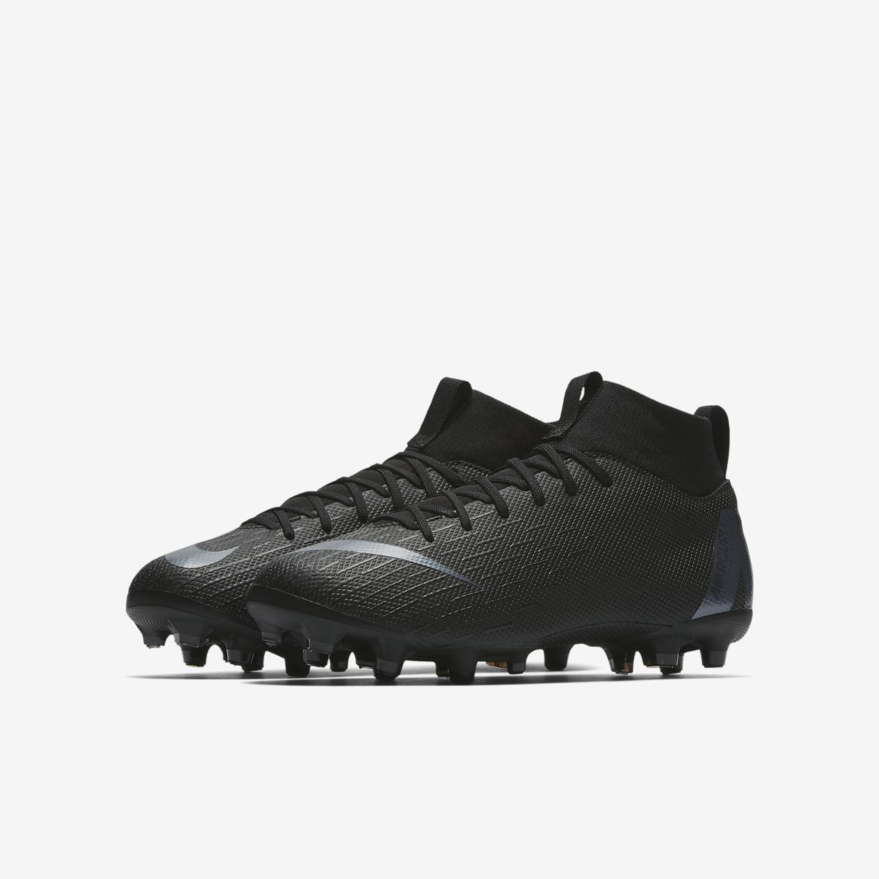 Nike Jr. Superfly 6 Academy MG Voetbalschoen voor kleuterskids (meerdere ondergronden)