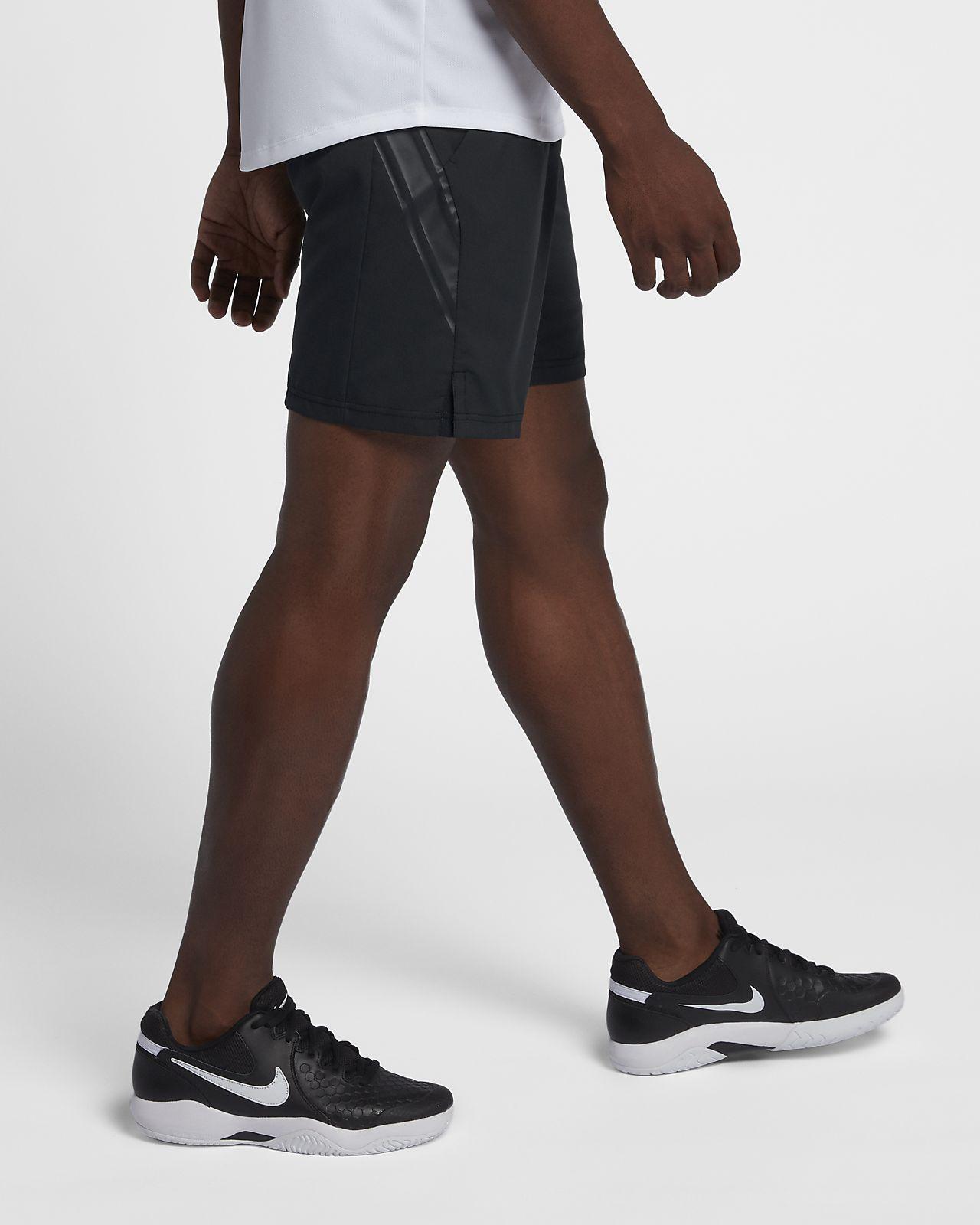 Tennisshorts NikeCourt Dri-FIT 23 cm för män