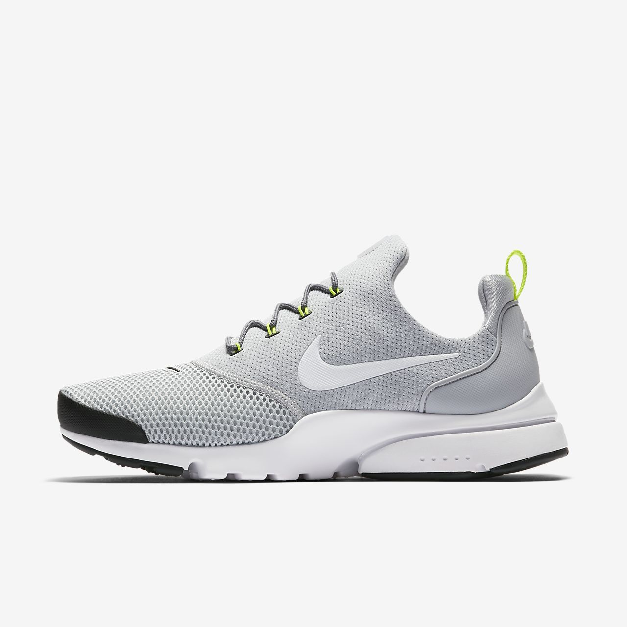 nike presto fly white mens