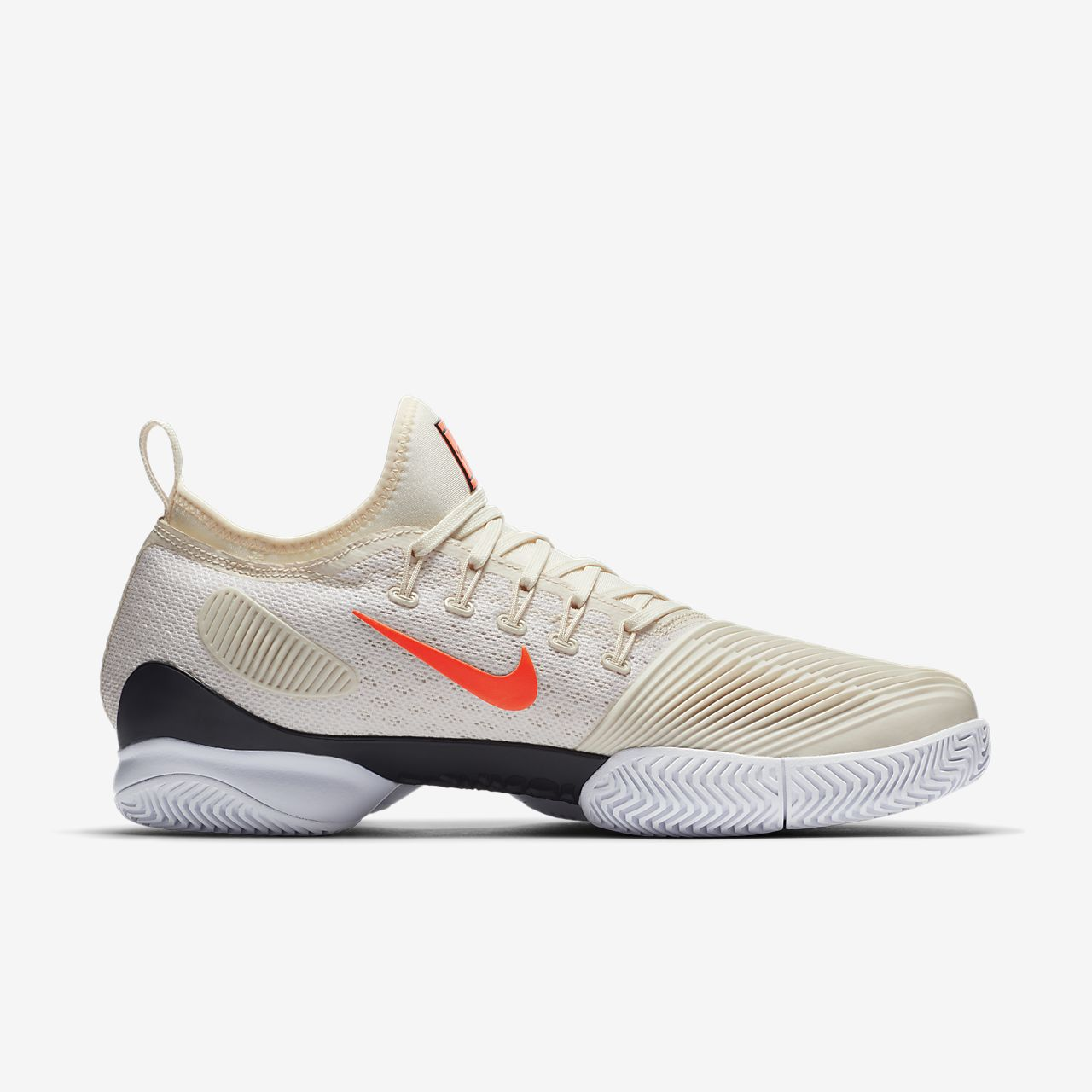 Chaussures Nike Junior Air Zoom Ultra React Crèmes
